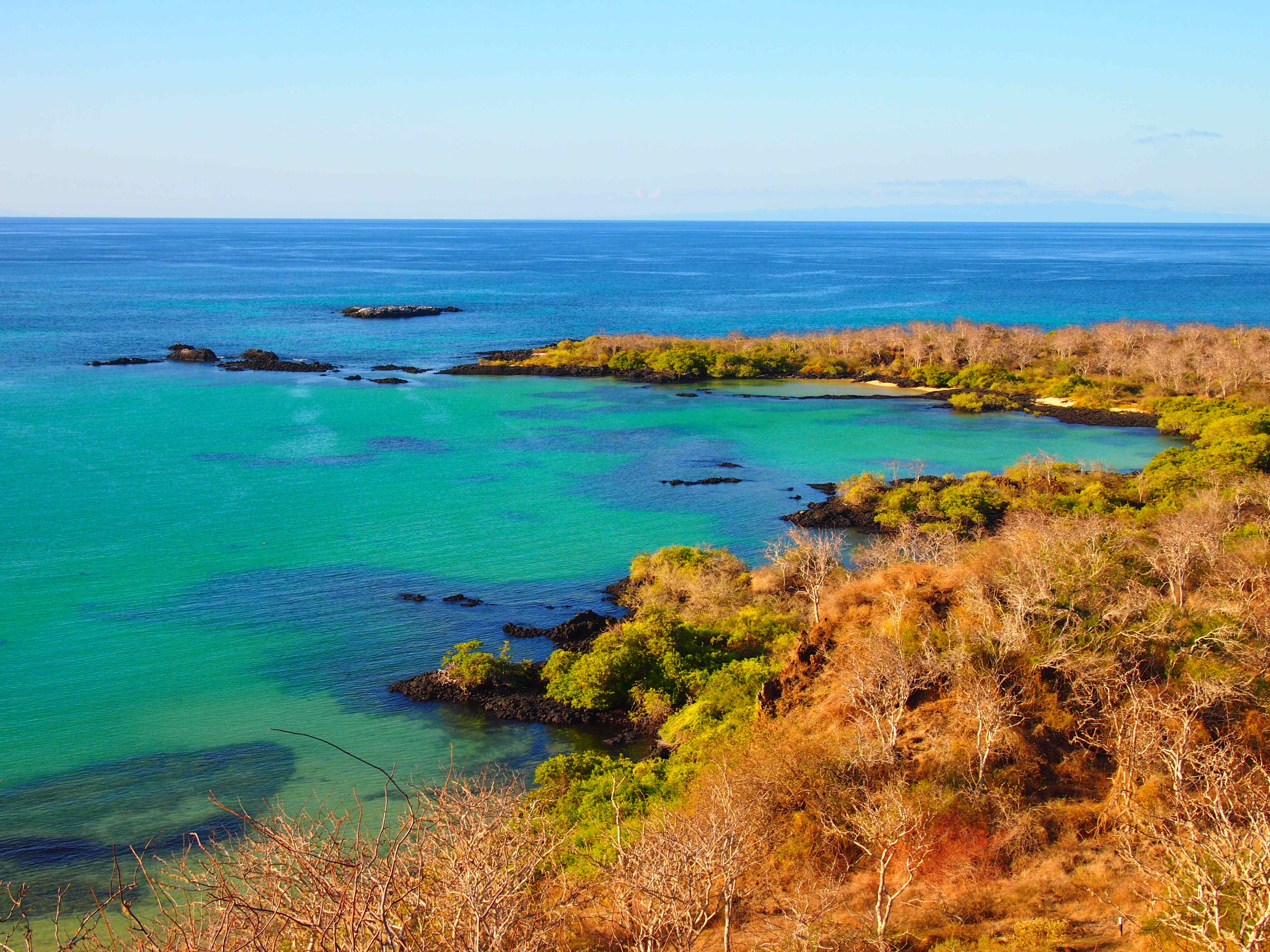 Beautiful Galapagos