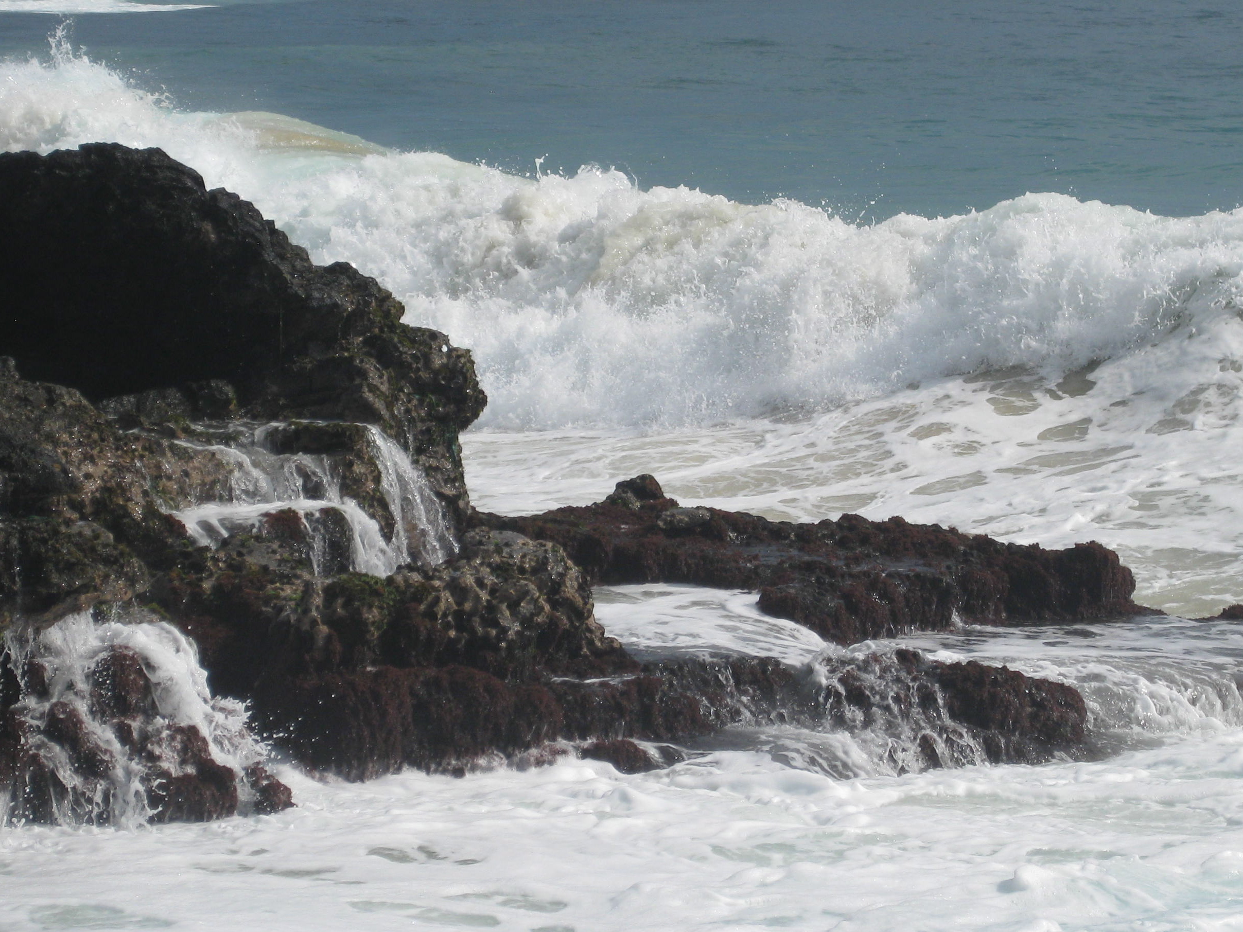 Kauai Beach Waves 3