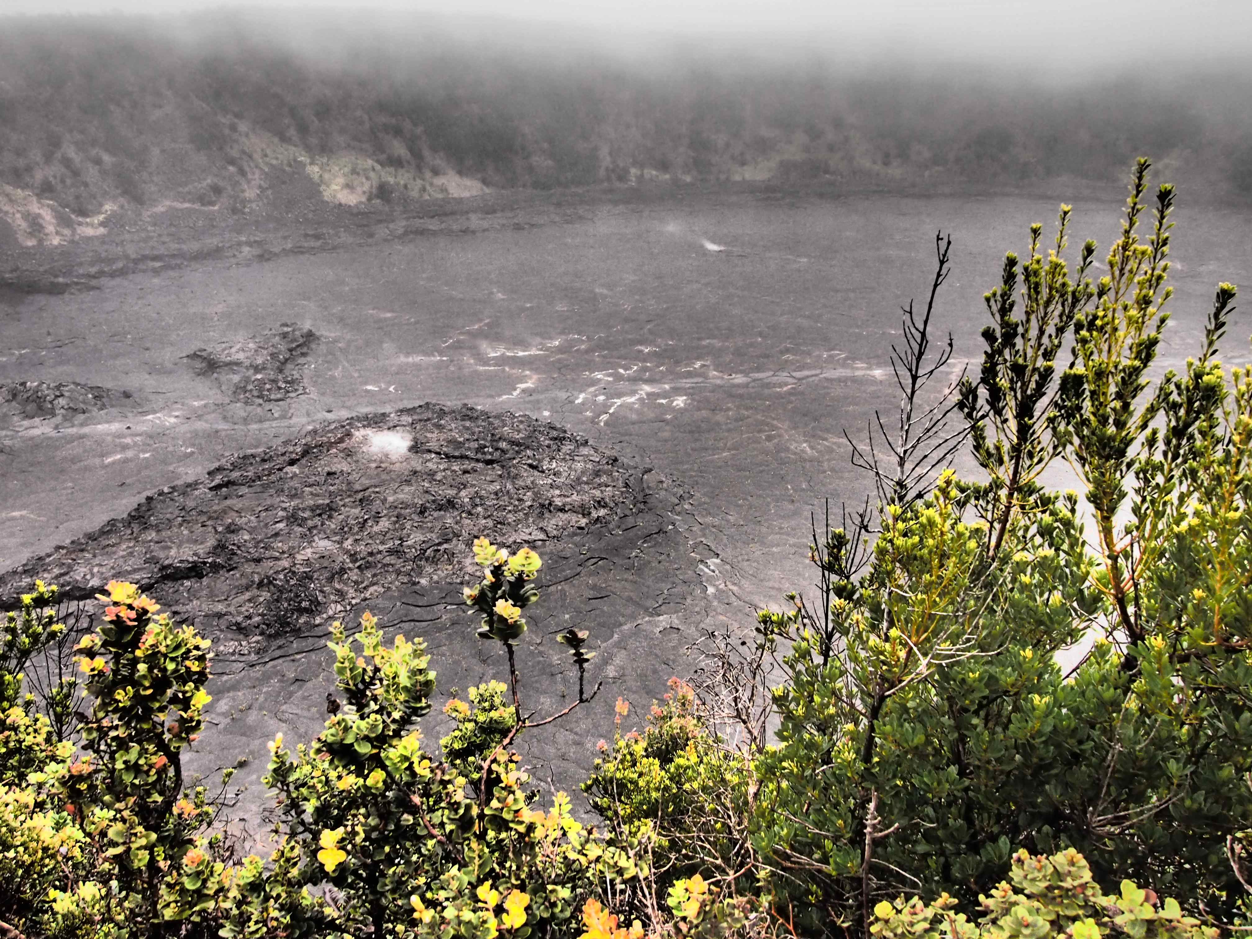 Crater Hilo 2