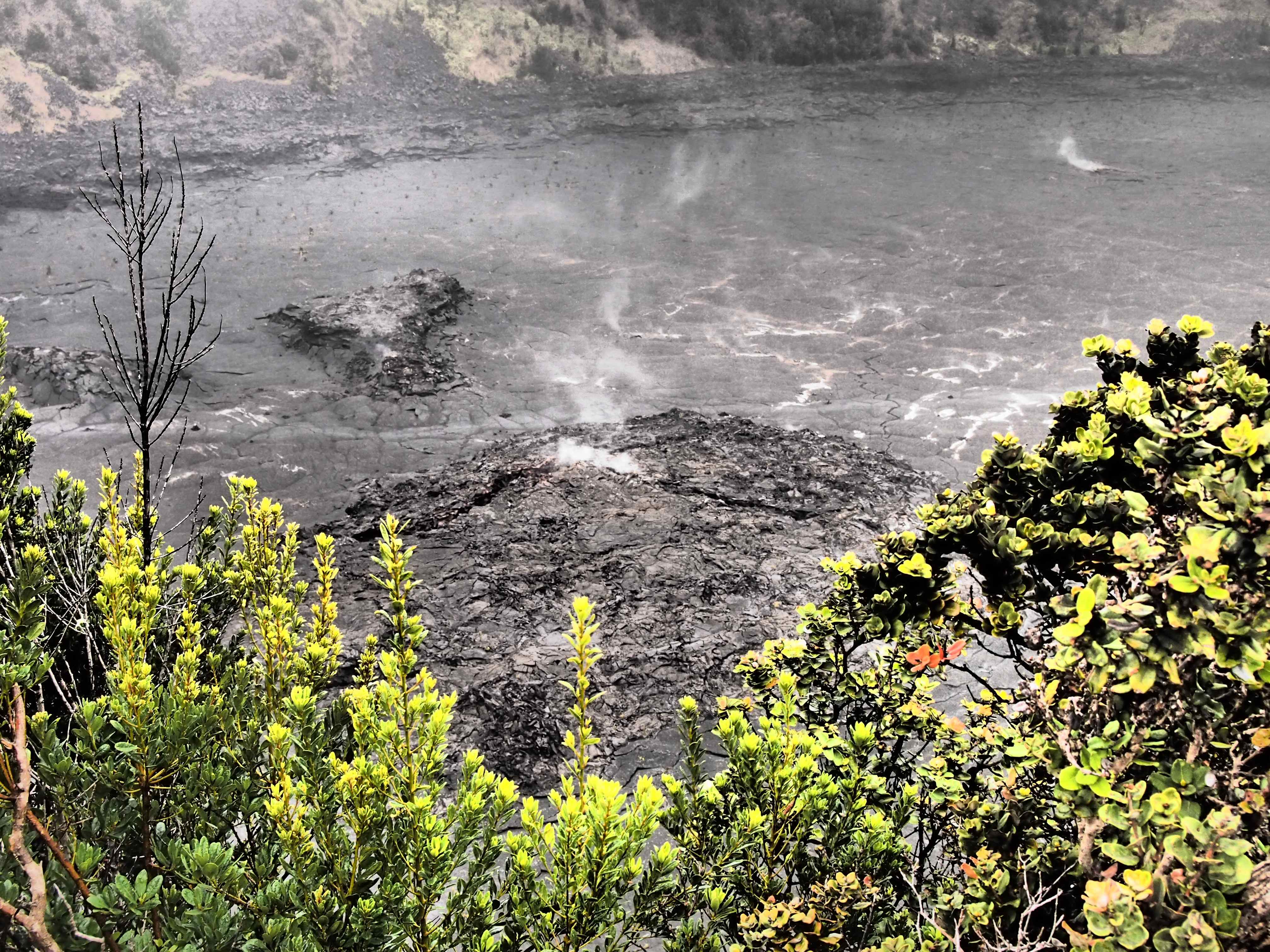 Crater Hilo 5