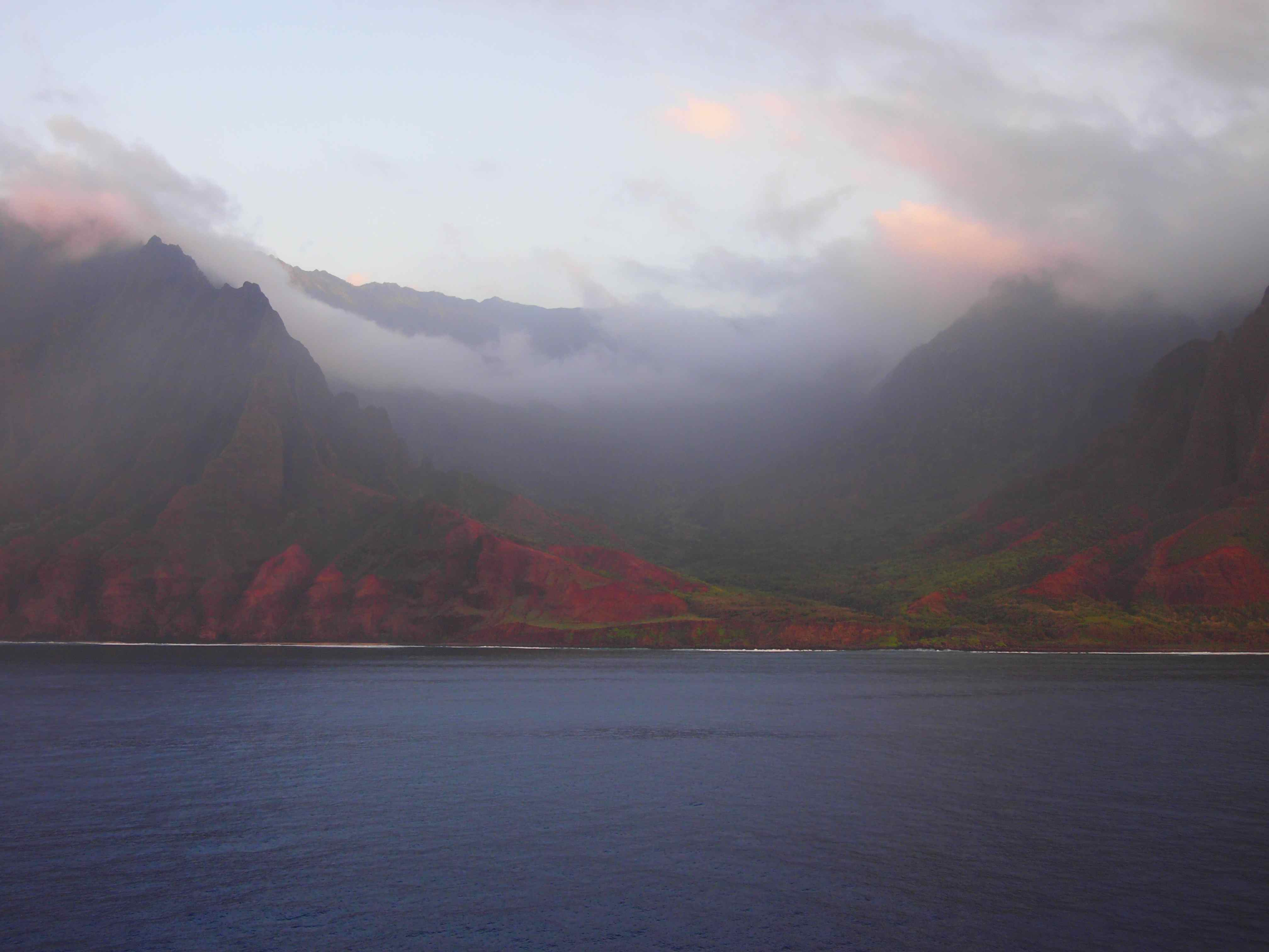Scenery Hawaii 4