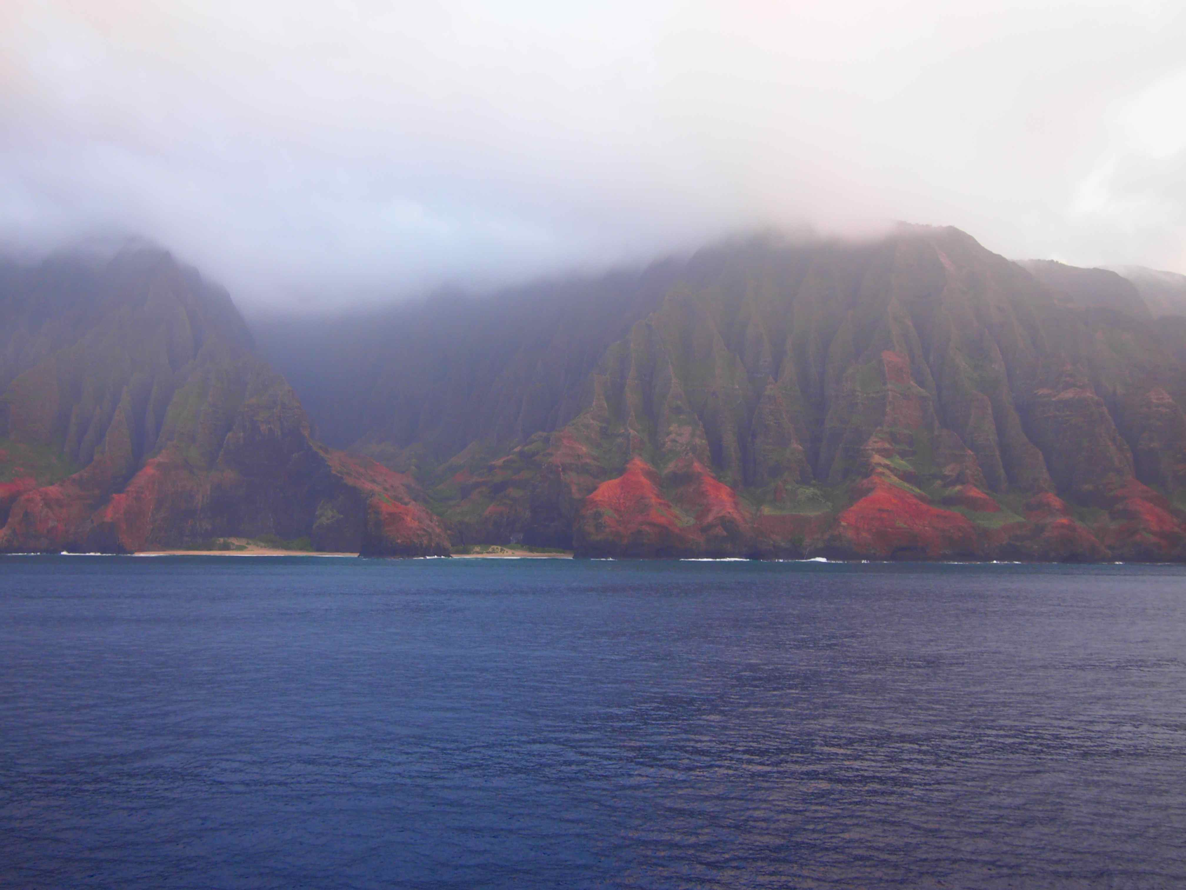 Scenery Hawaii 1