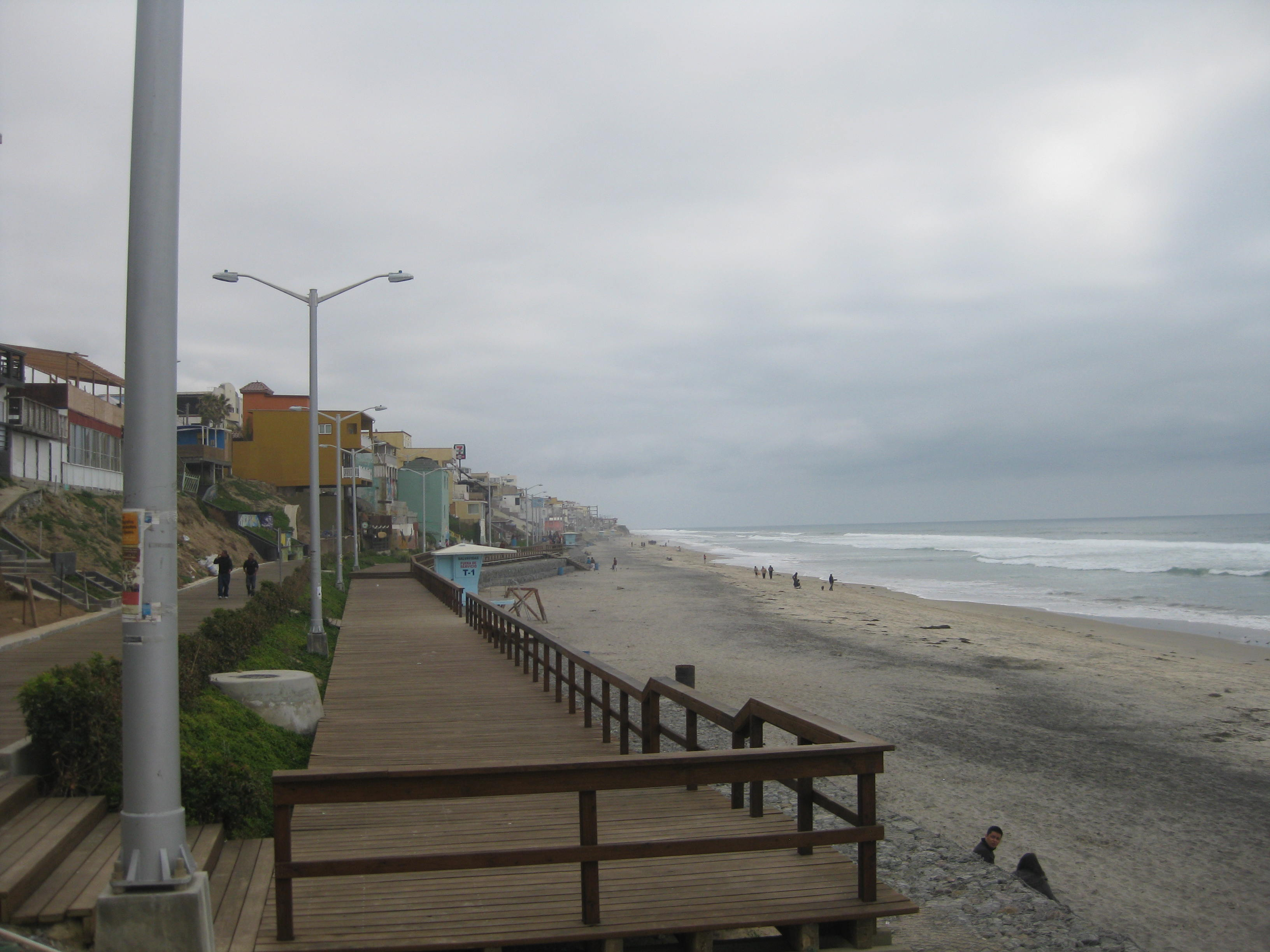 Boardwalk Tijuana