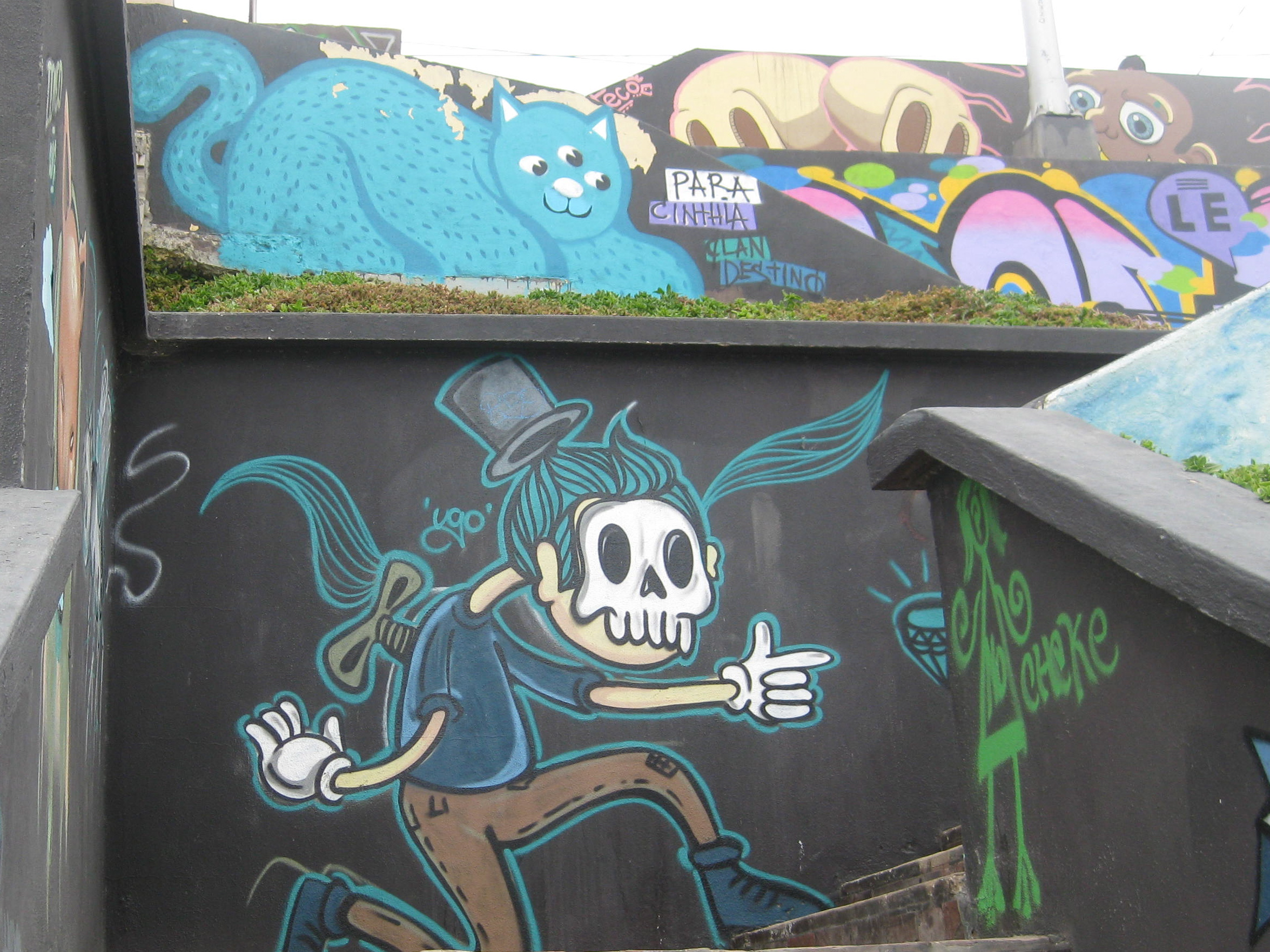 Tijuana Street Art 1