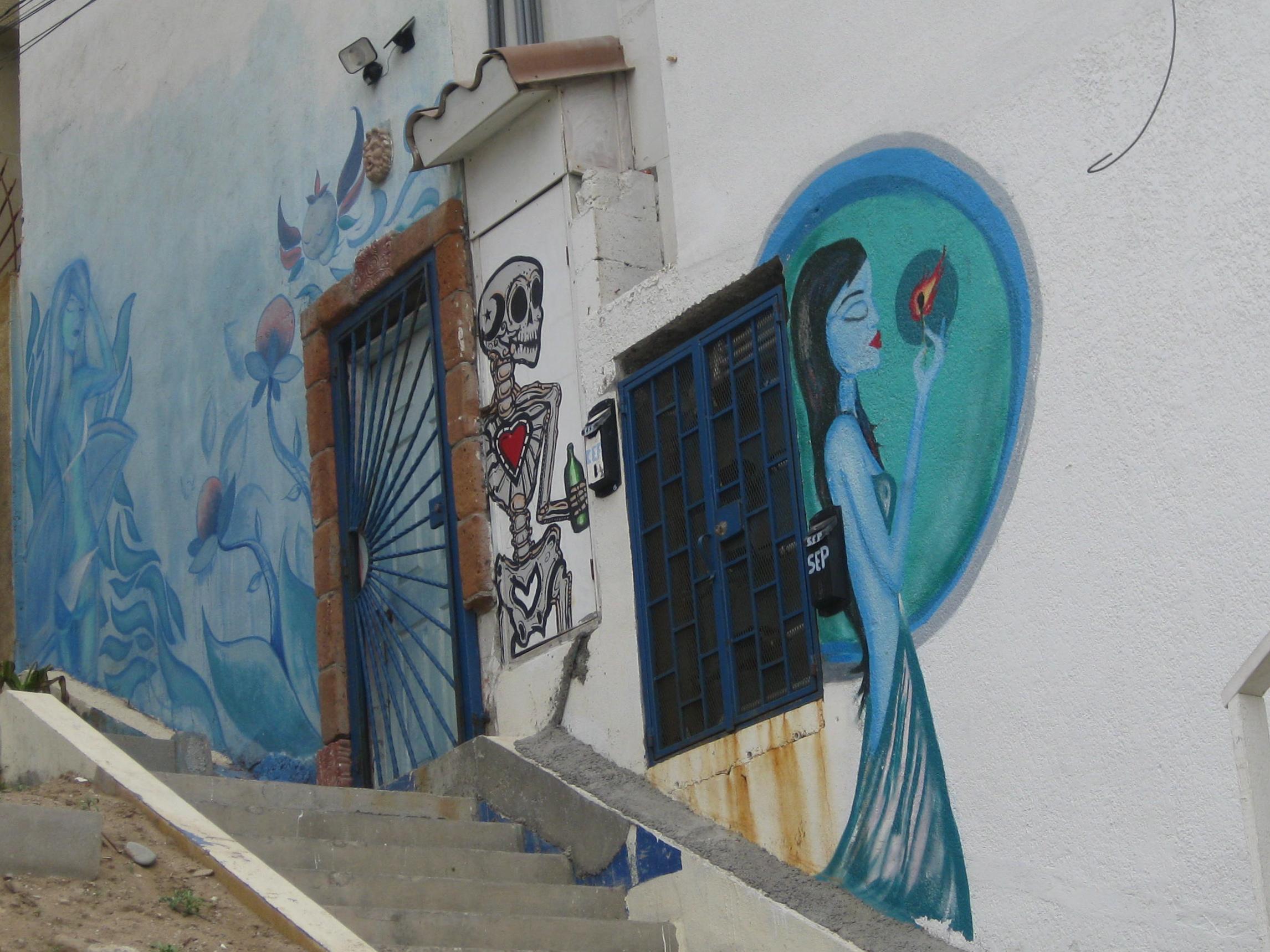 Tijuana Street Art 6