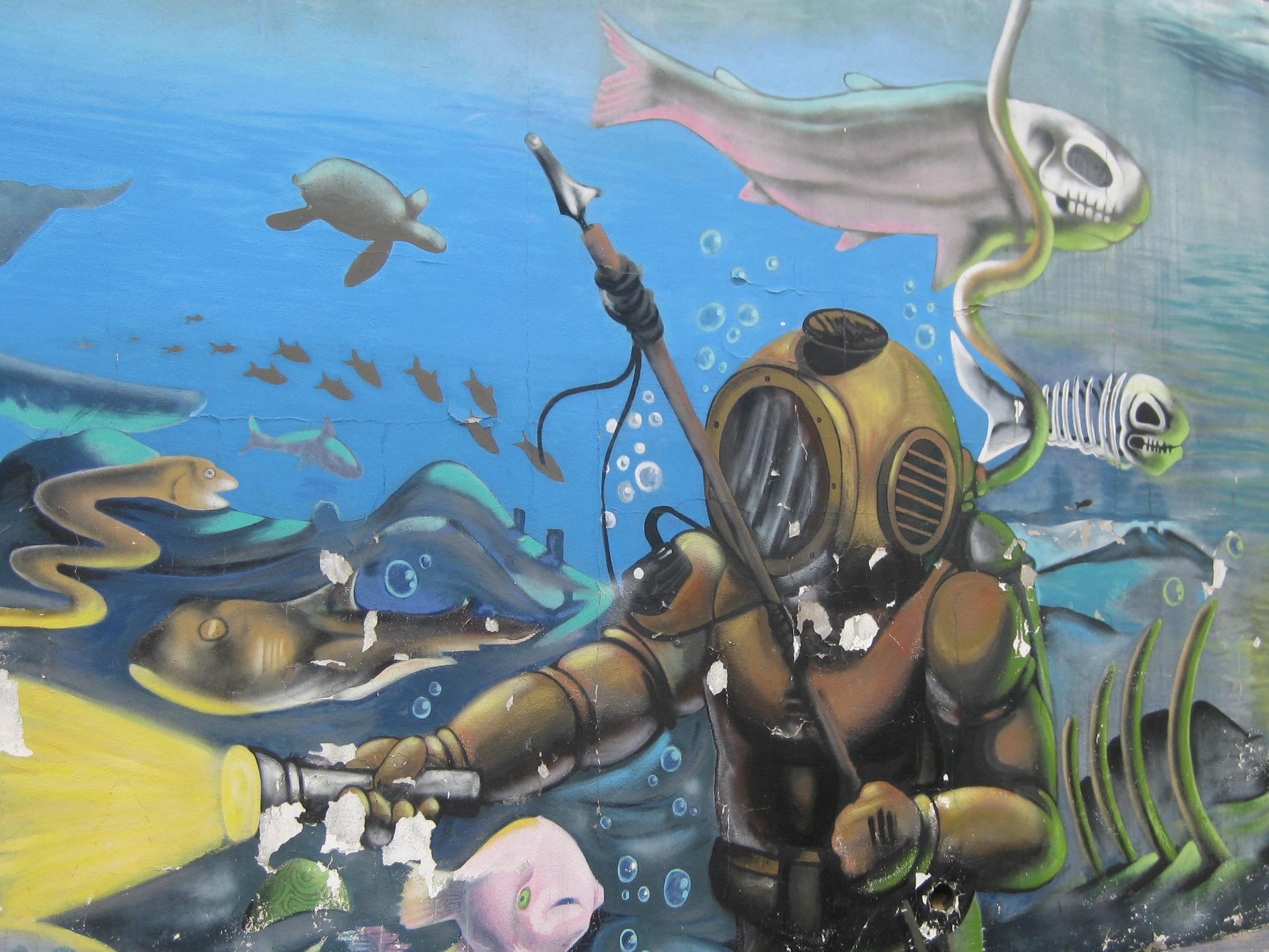 Tijuana Street Art 7