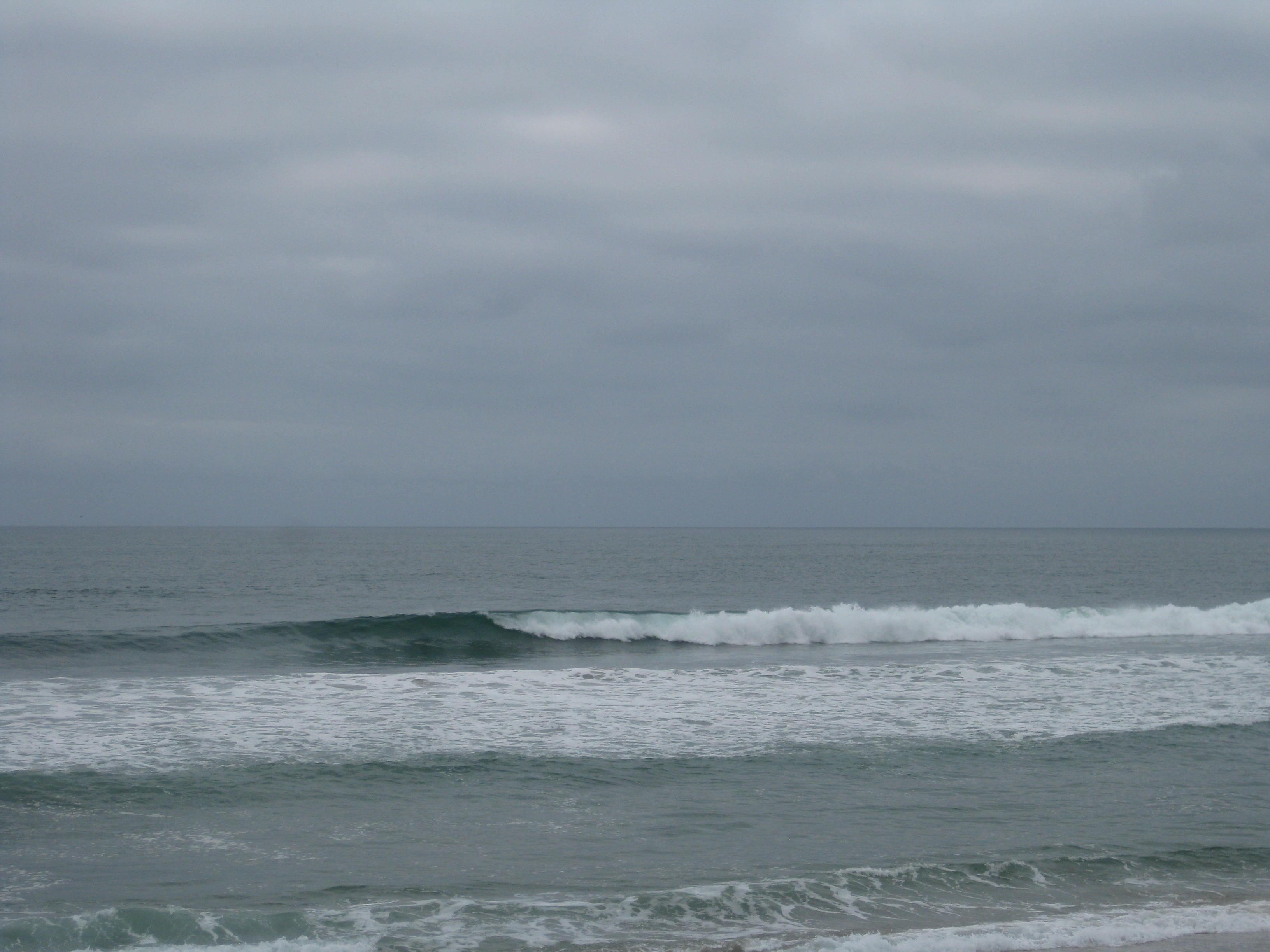 Beach Tijuana 2