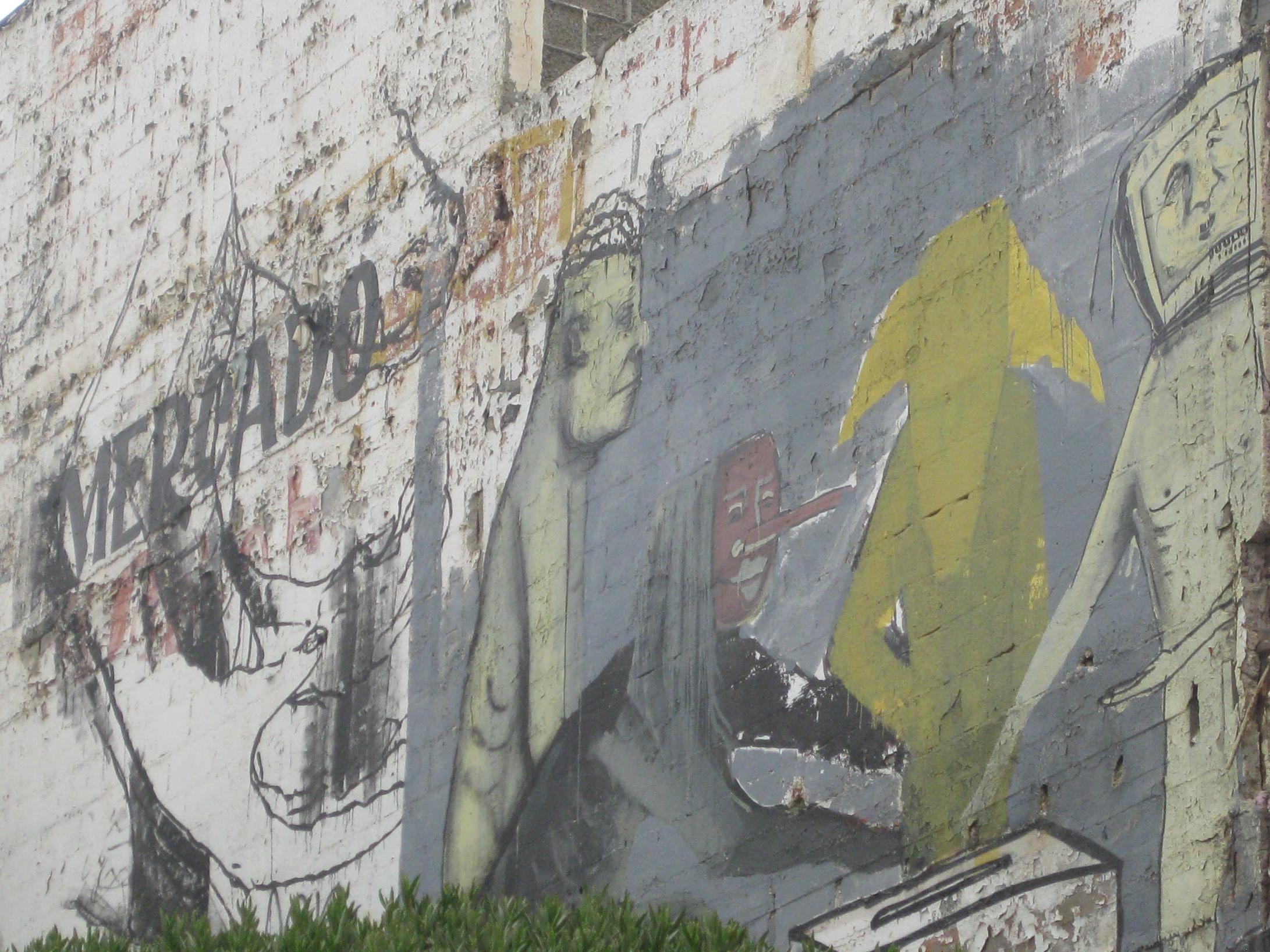 Tijuana Street Art 8