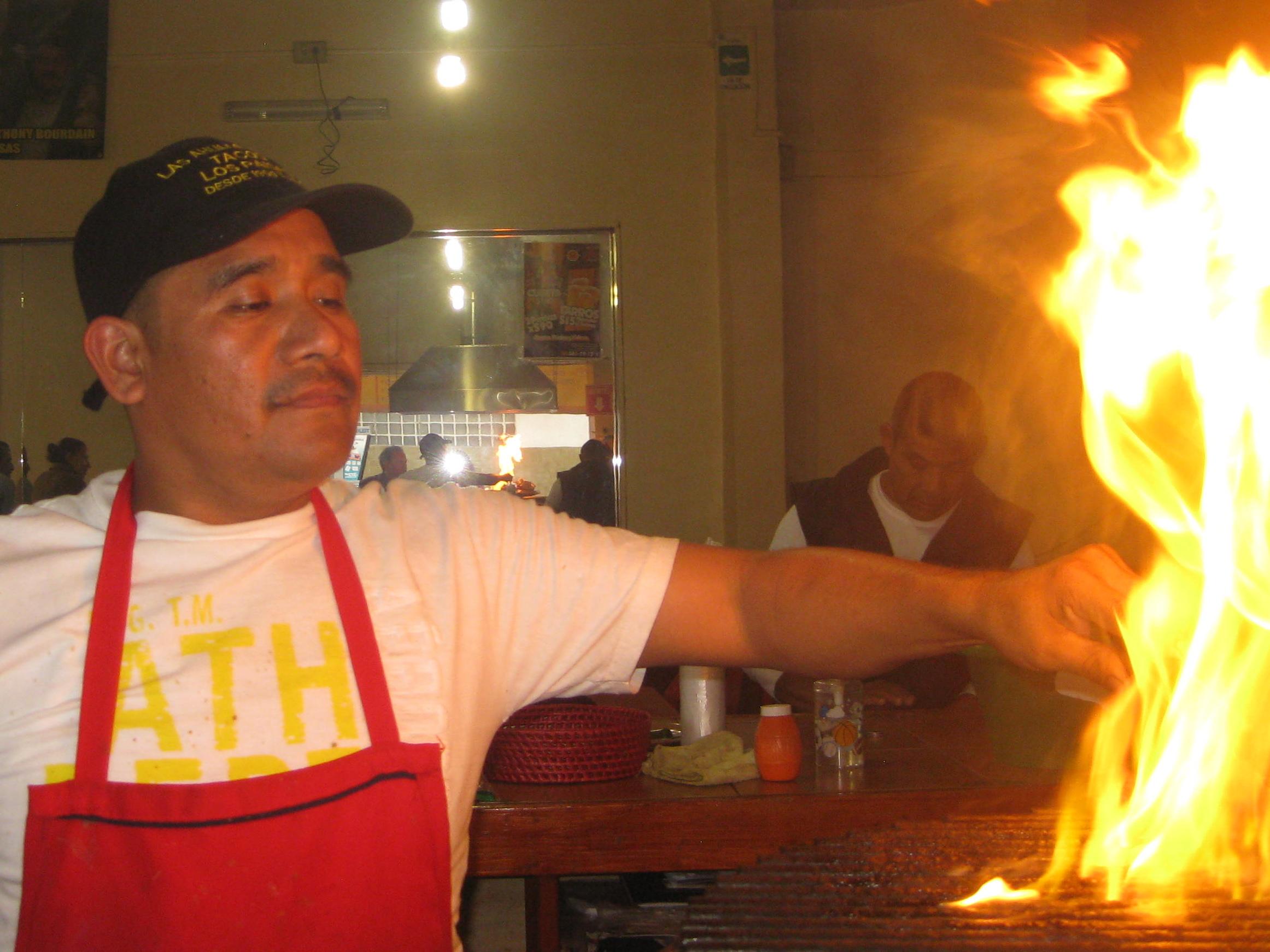 Tacos Tijuana 1