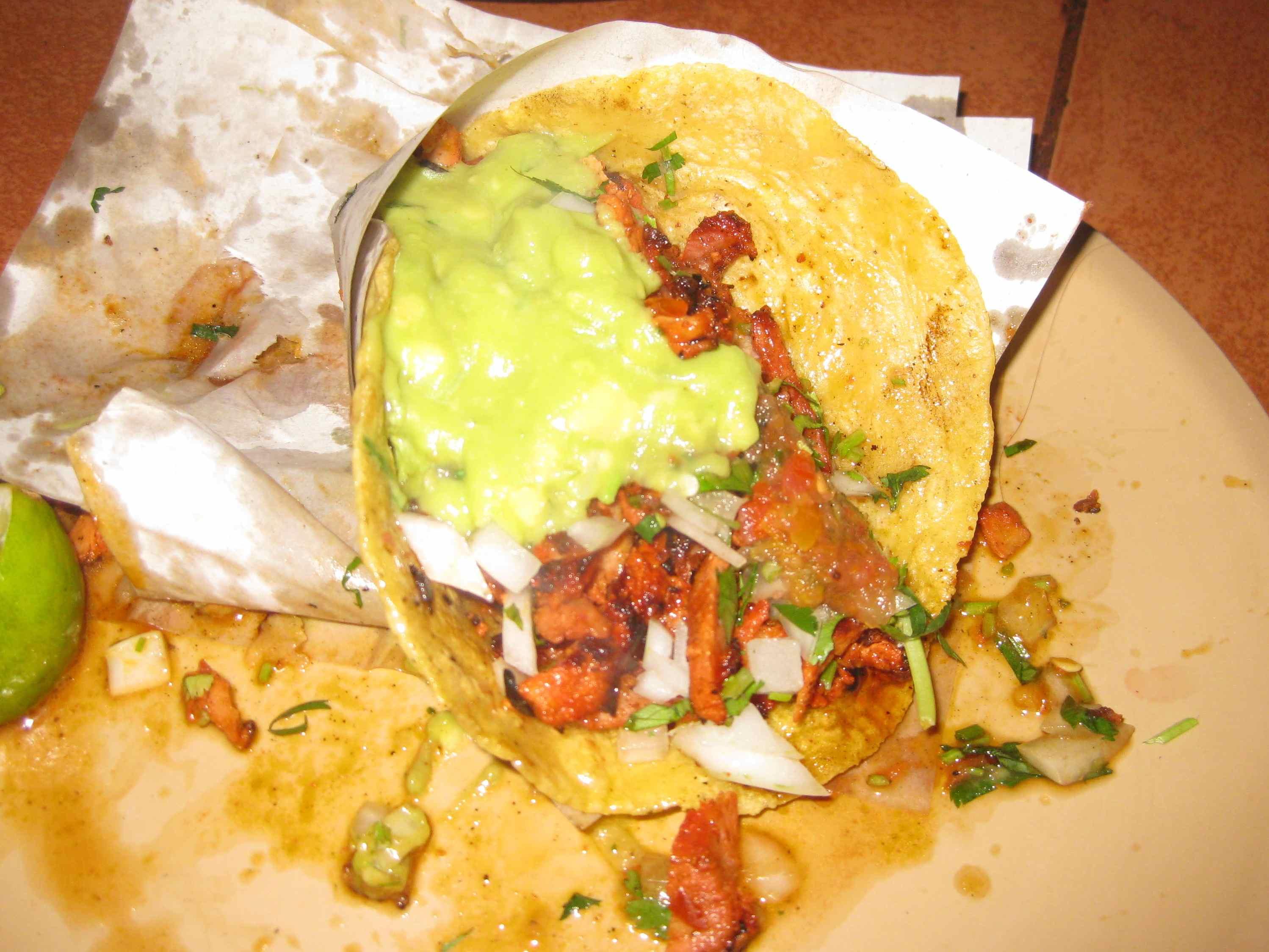Tacos Tijuana 3