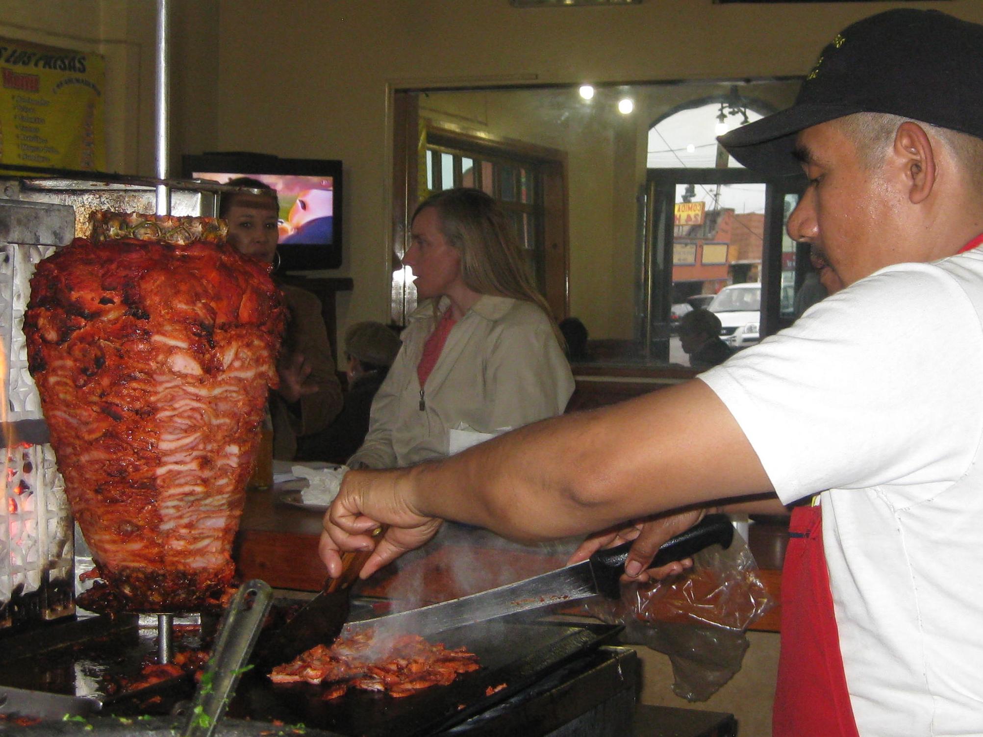 Tacos Tijuana 2