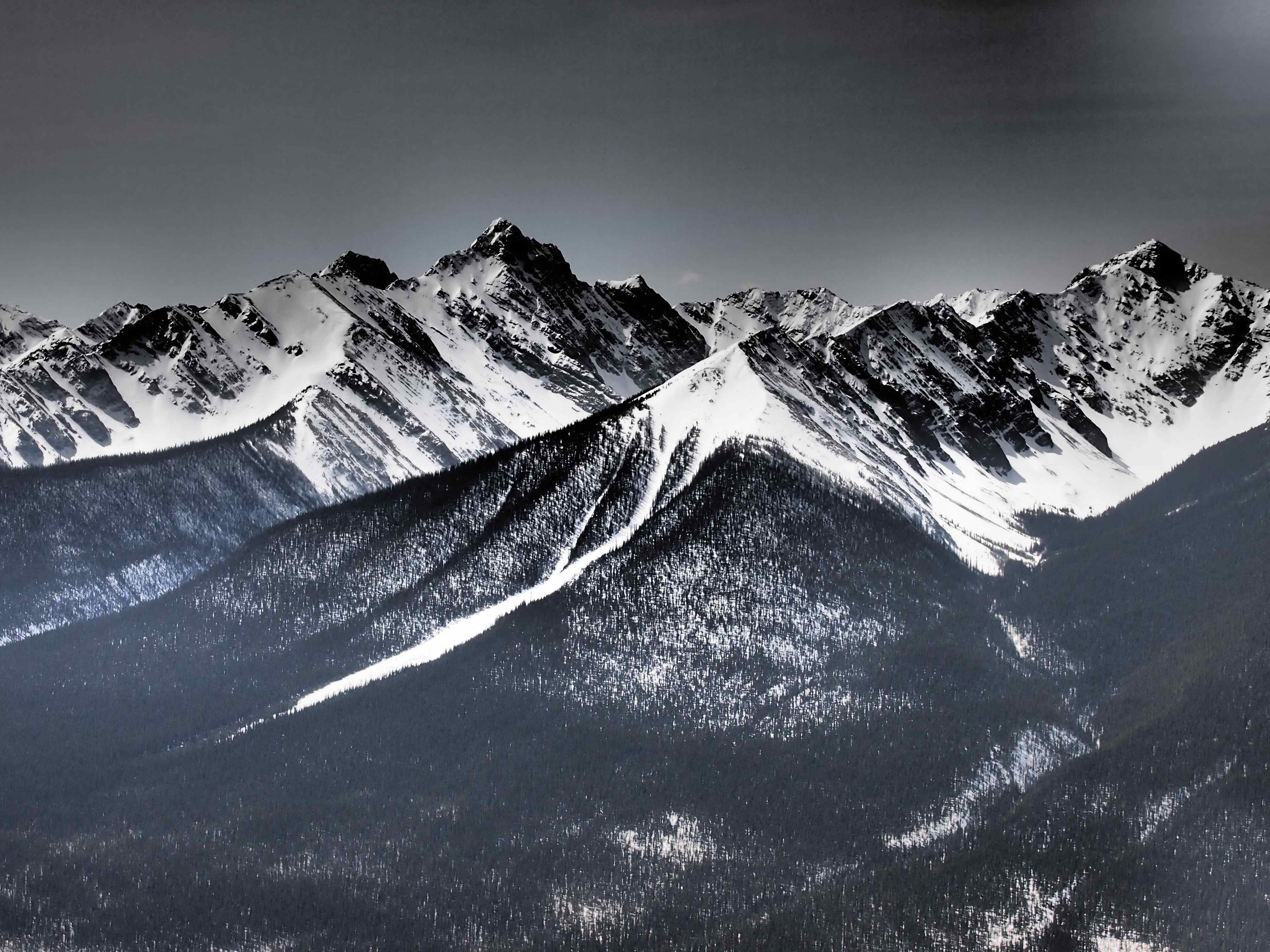 Sulphur Mountain Dramatic 3