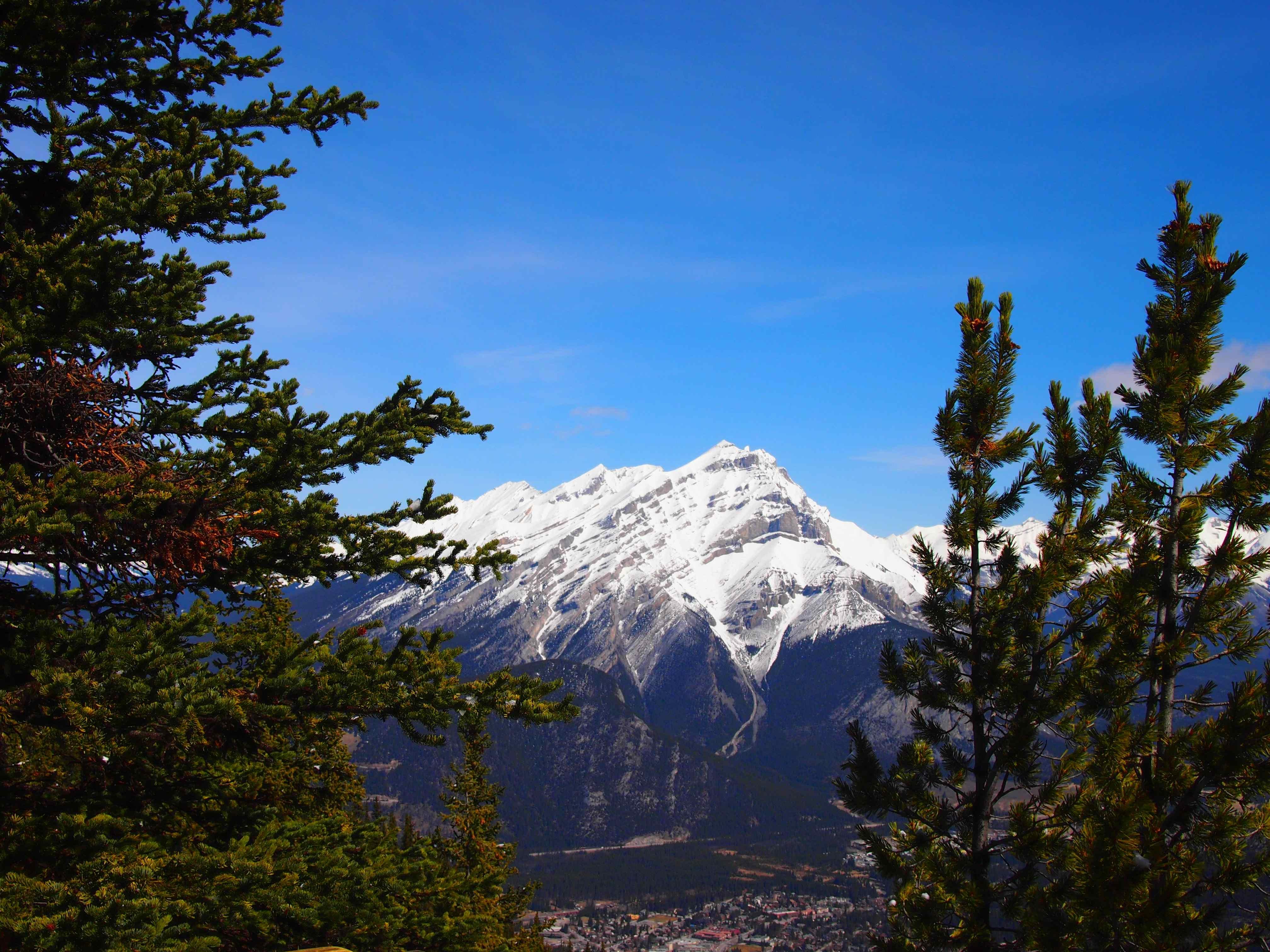 Favourite Banff Photo