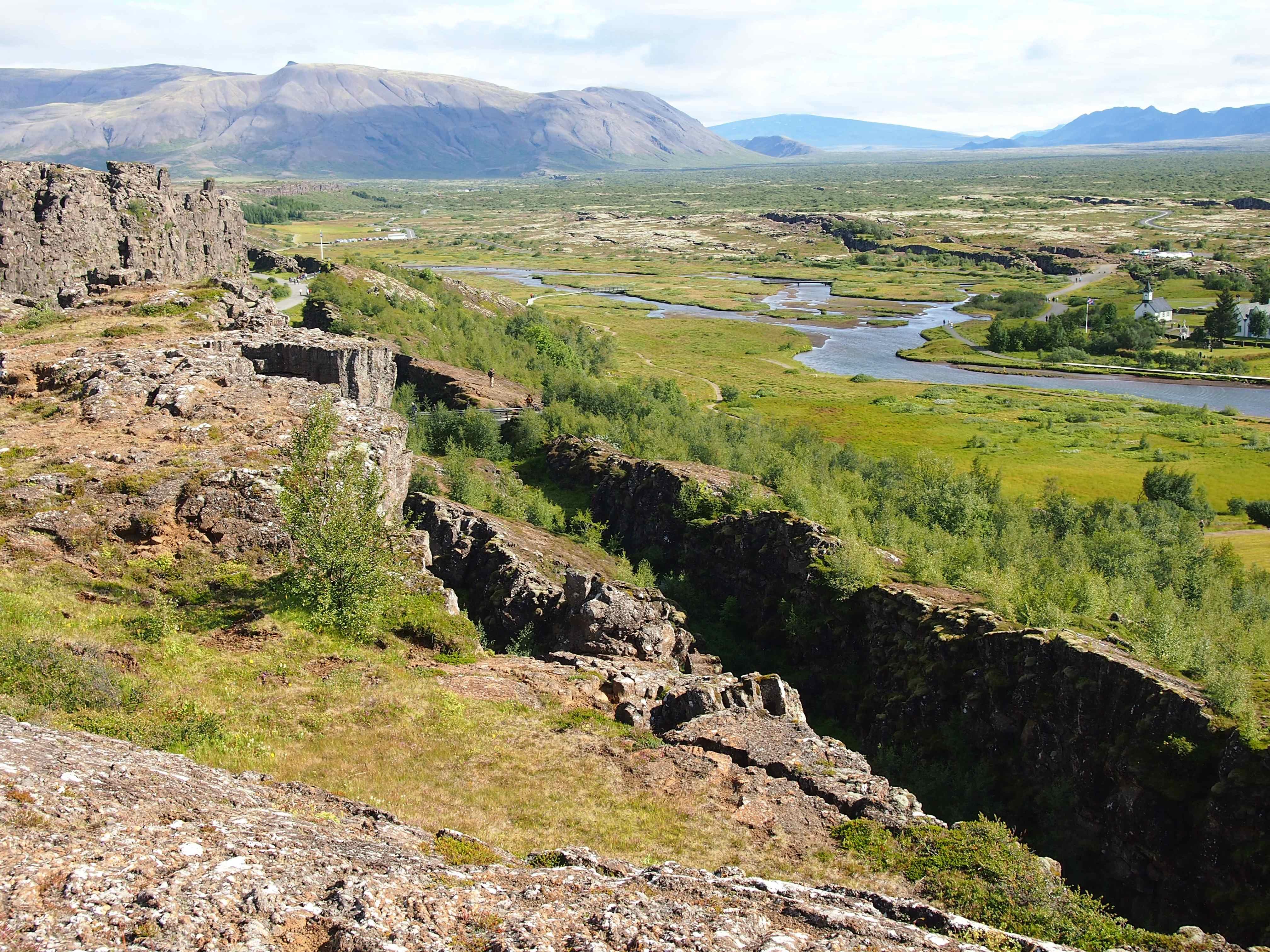 Þingvellir 12