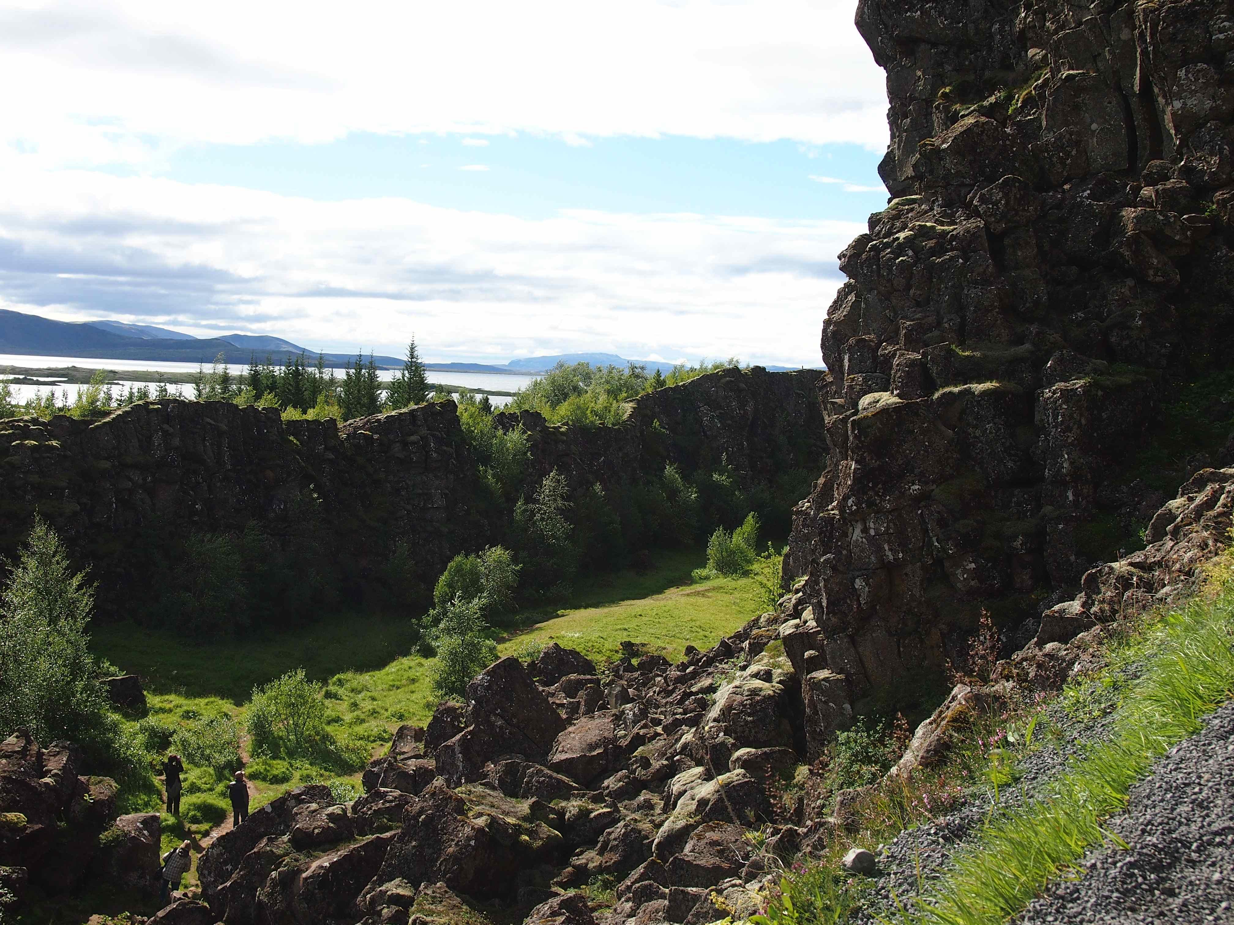 Þingvellir 11