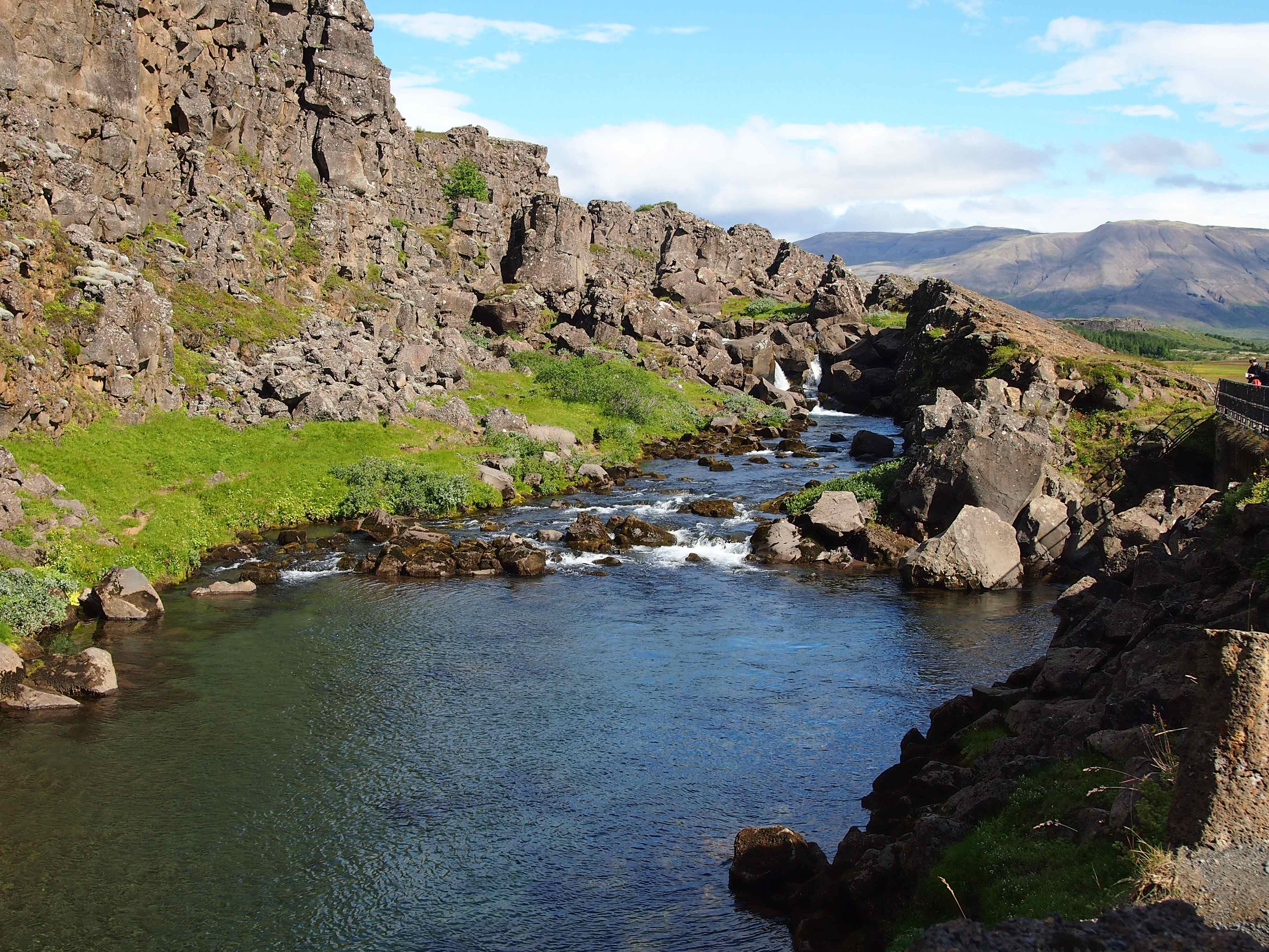 Þingvellir 7