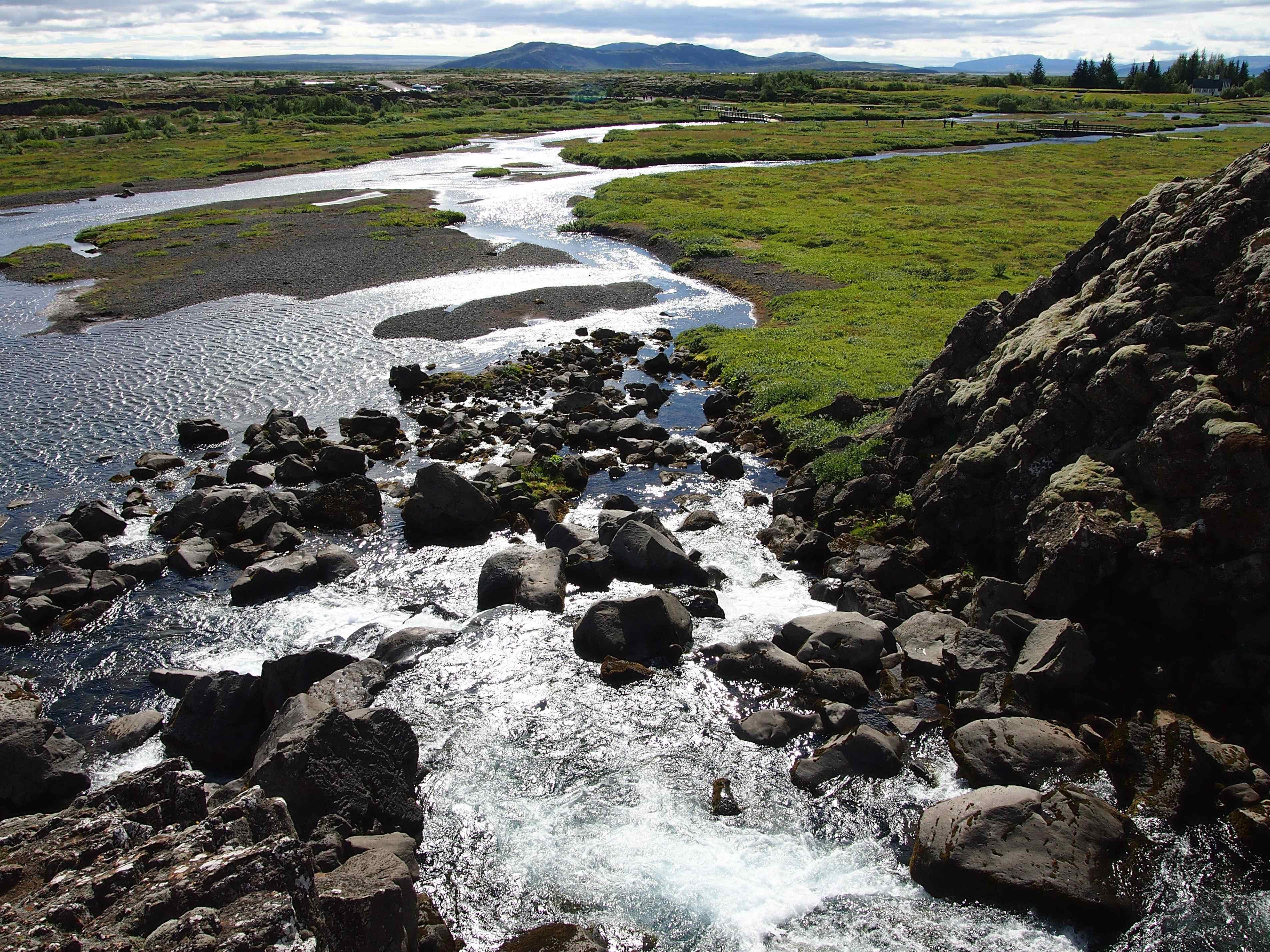Þingvellir 6