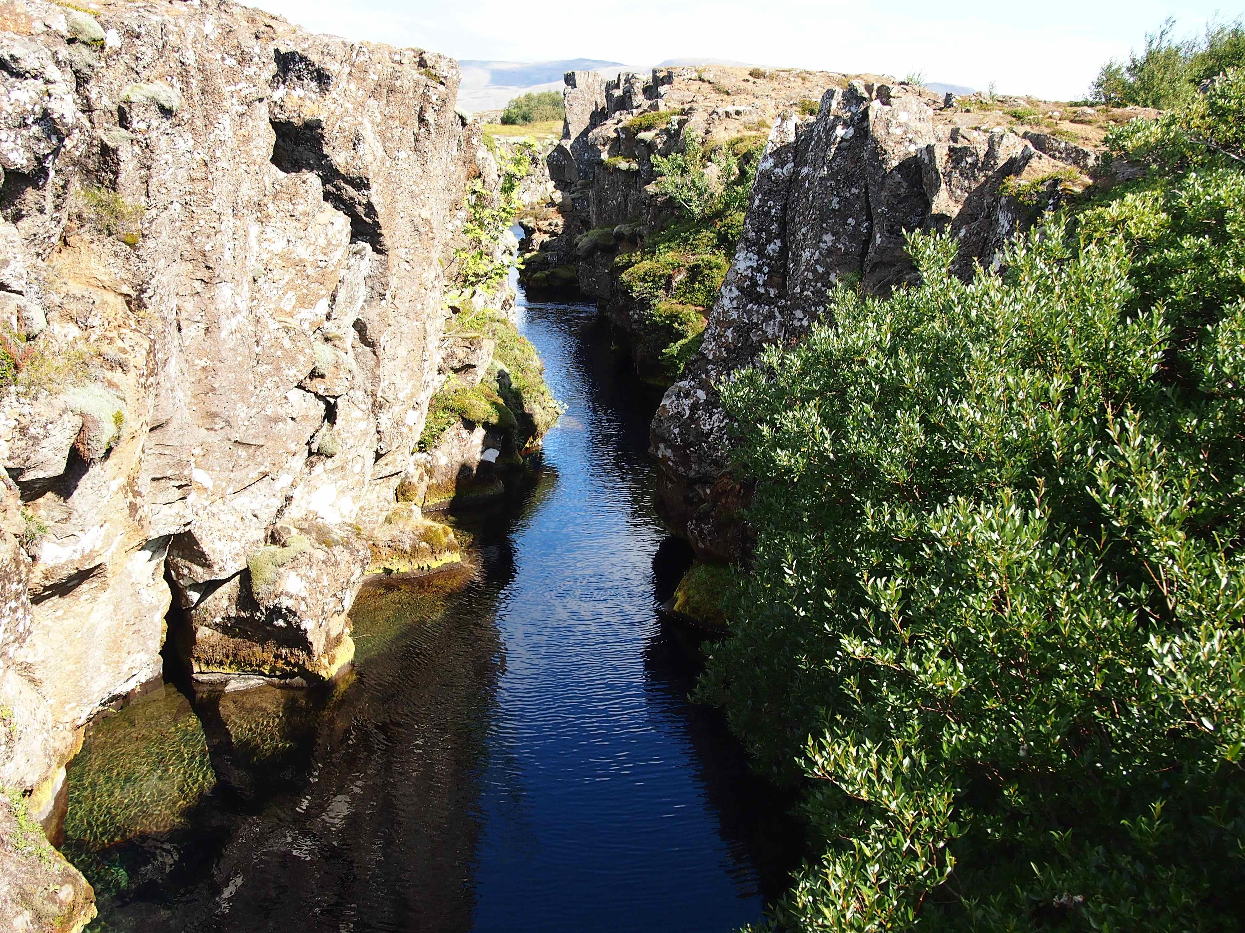 Þingvellir 1
