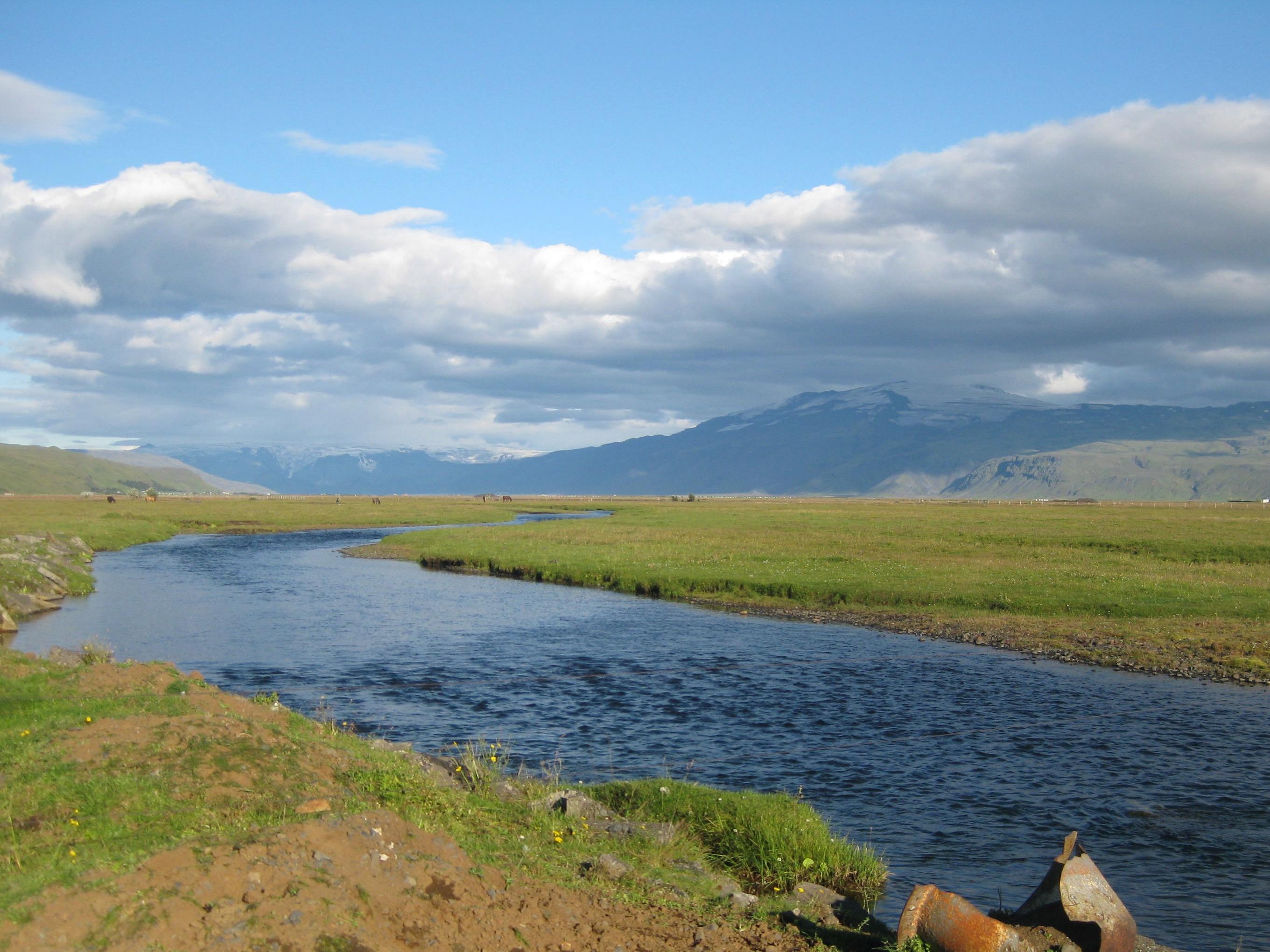Scenery Iceland 3