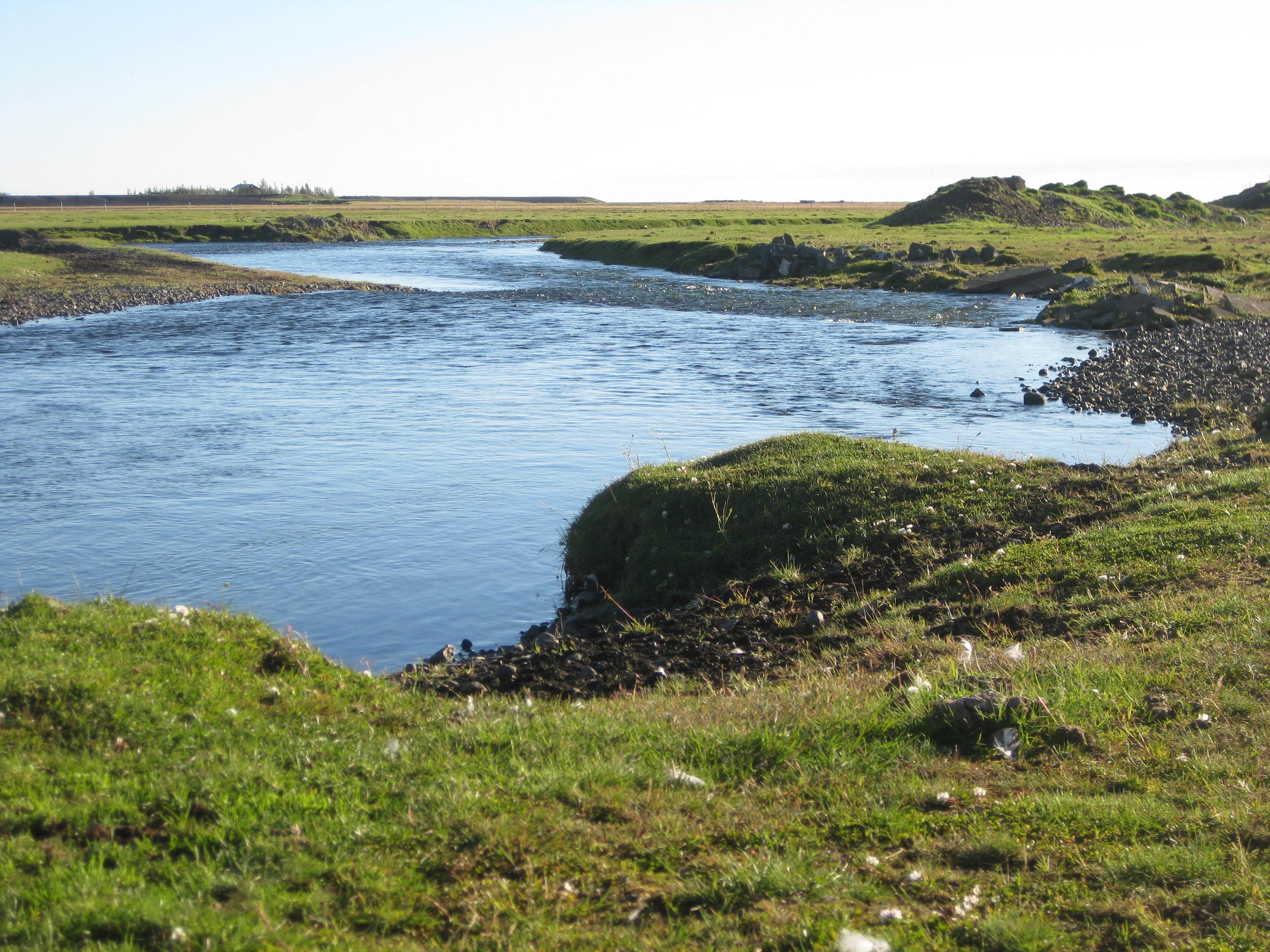 Scenery Iceland 1