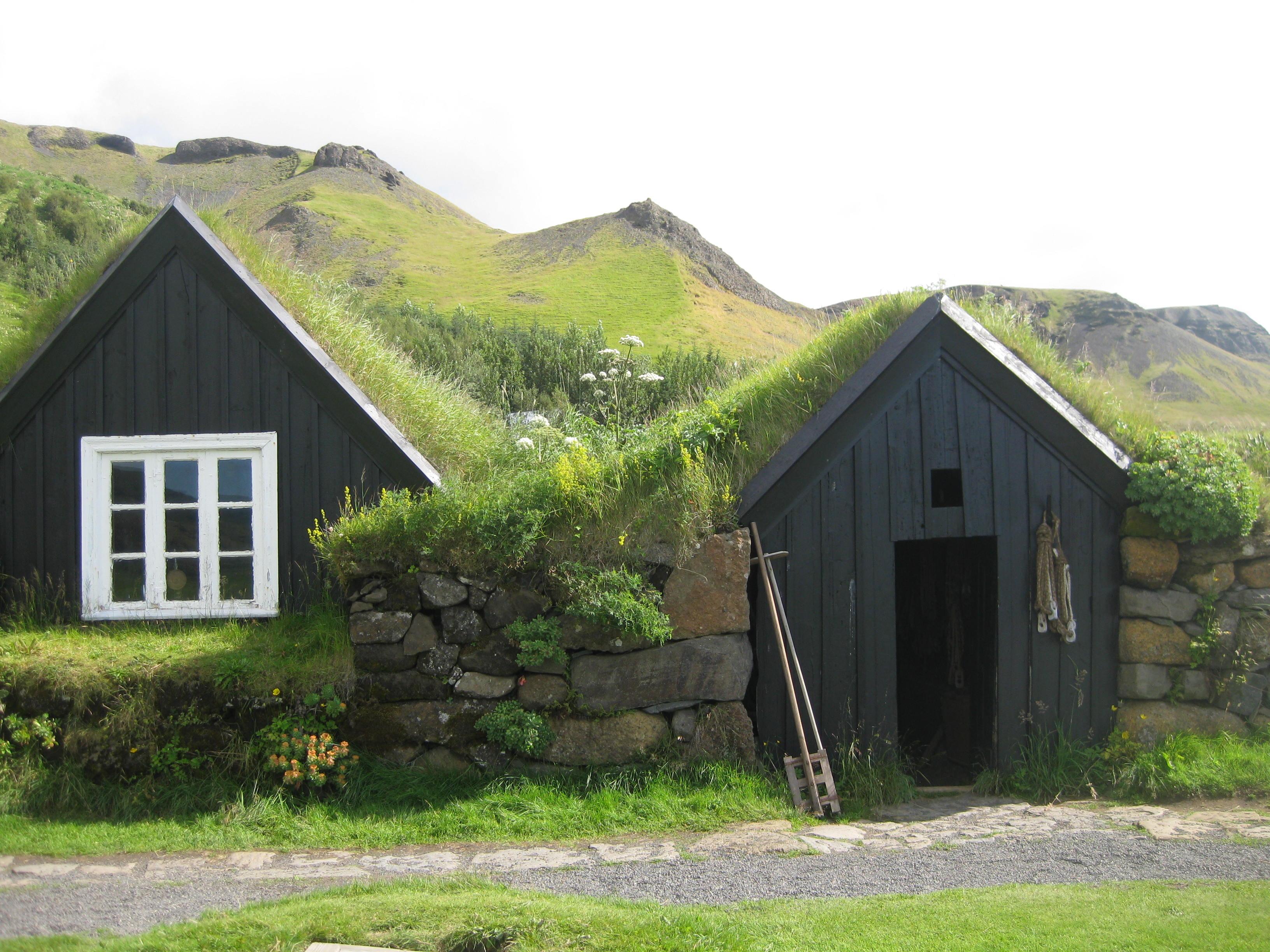 Skogar Museum 1