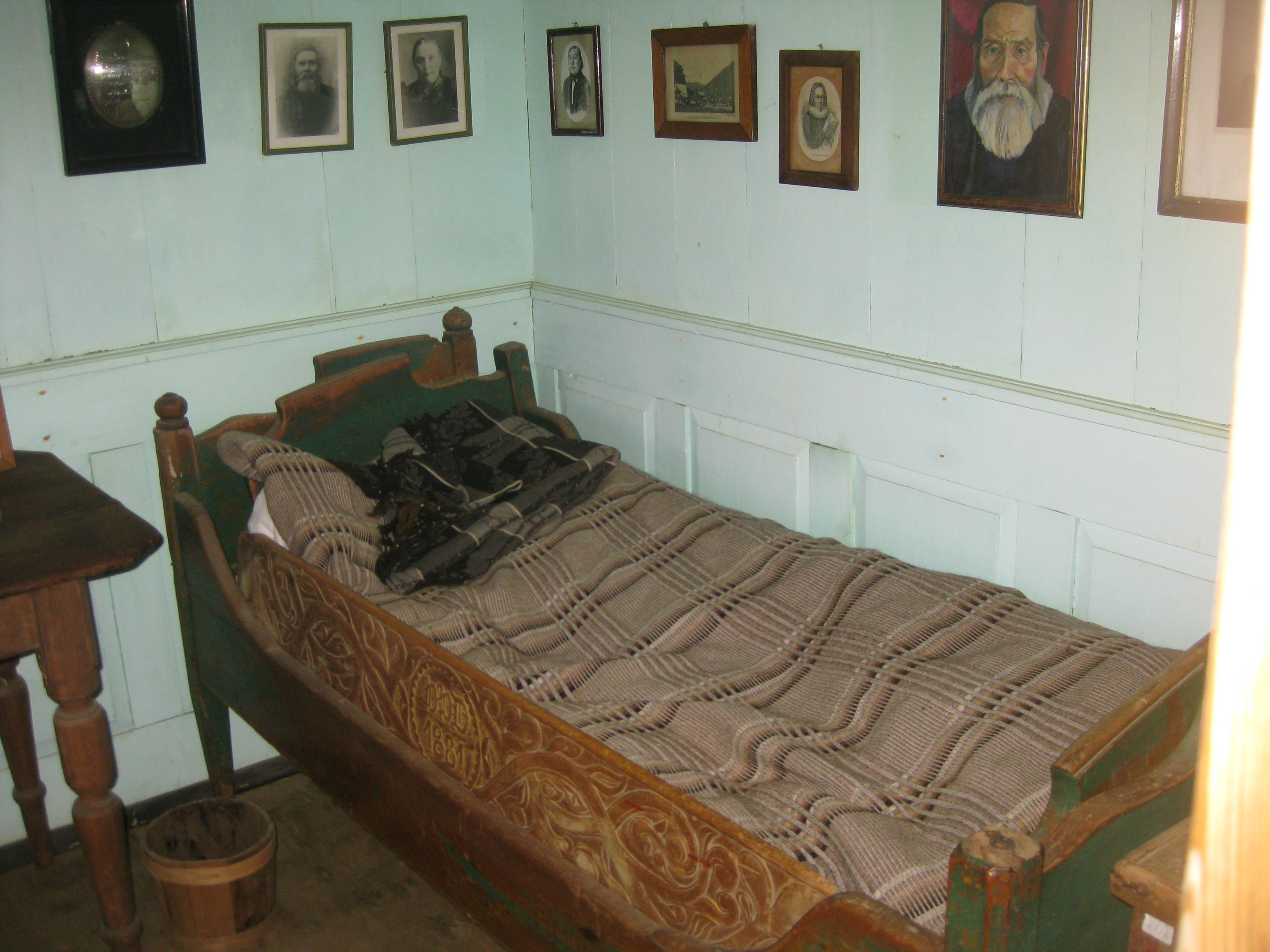 Skogar Museum 3