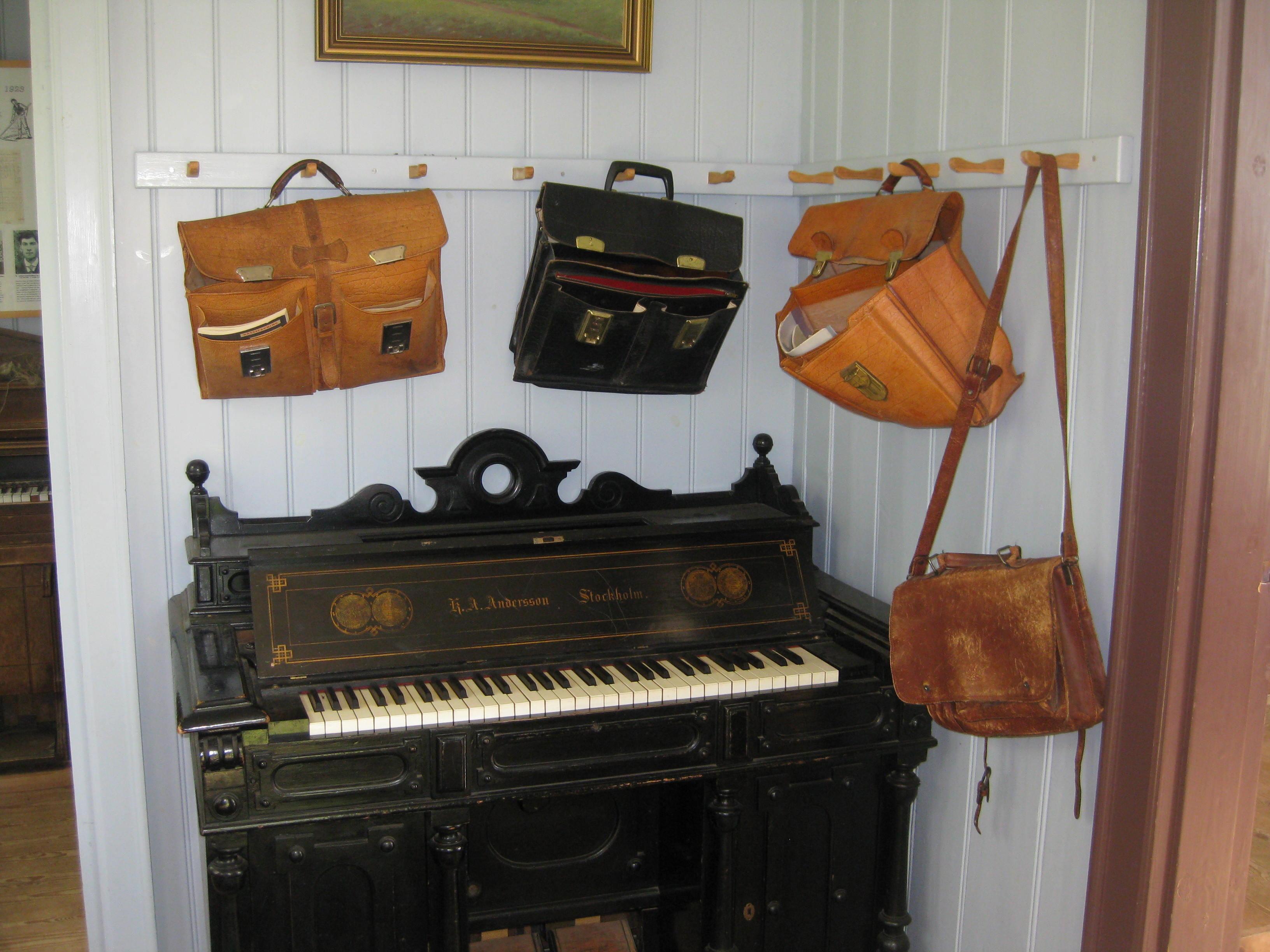 Skogar Museum 11