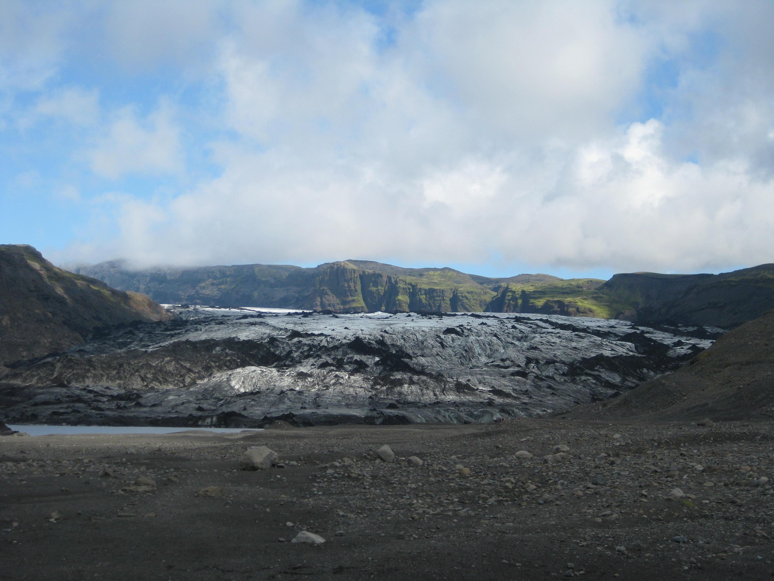 Sólheimajökull Glacier 10