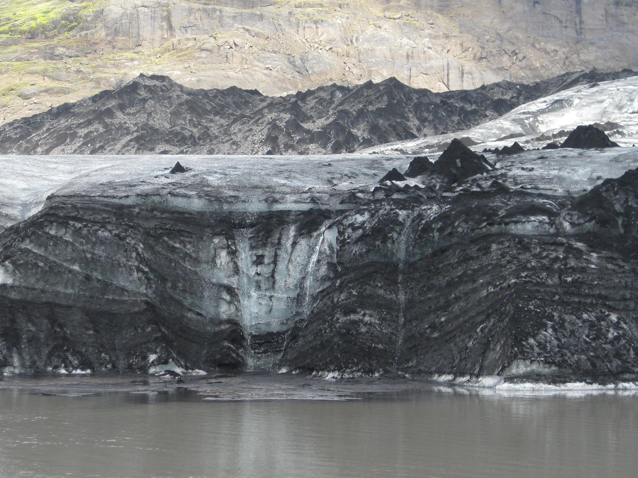 Sólheimajökull Glacier 7