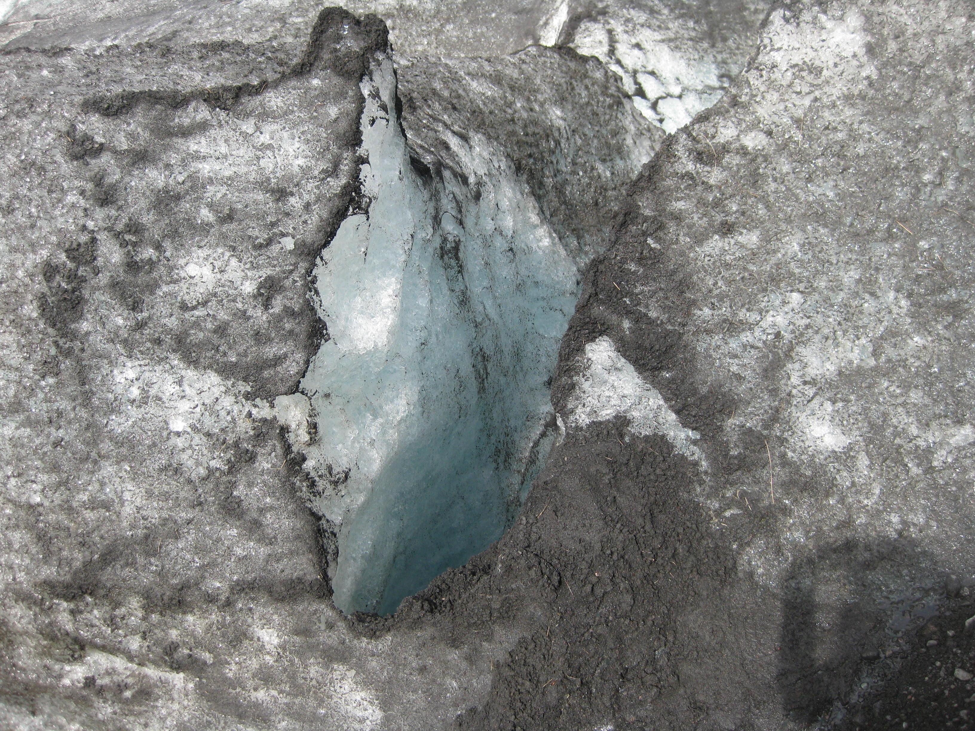 Sólheimajökull Glacier 6