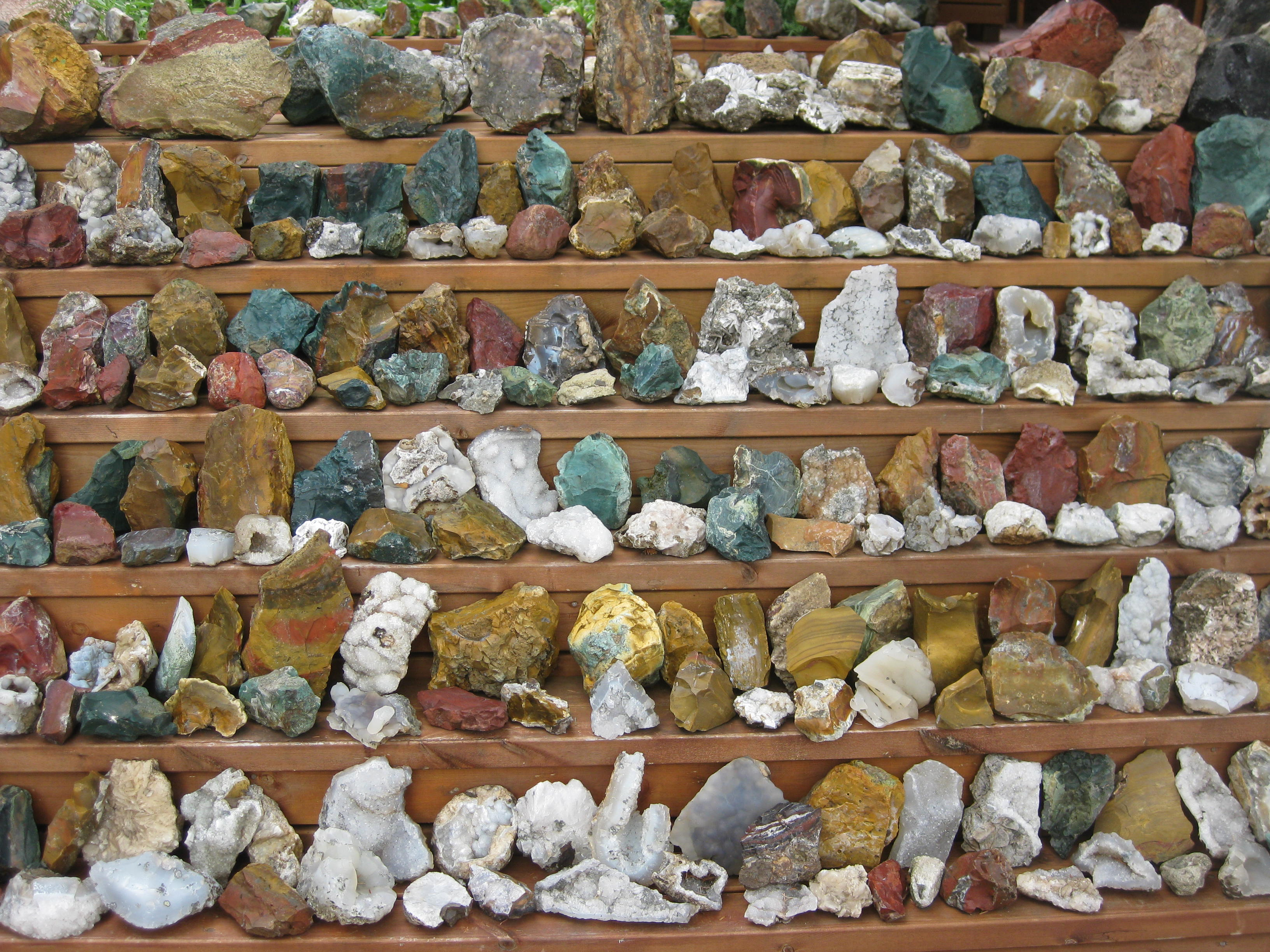 Petra Stone Museum 5
