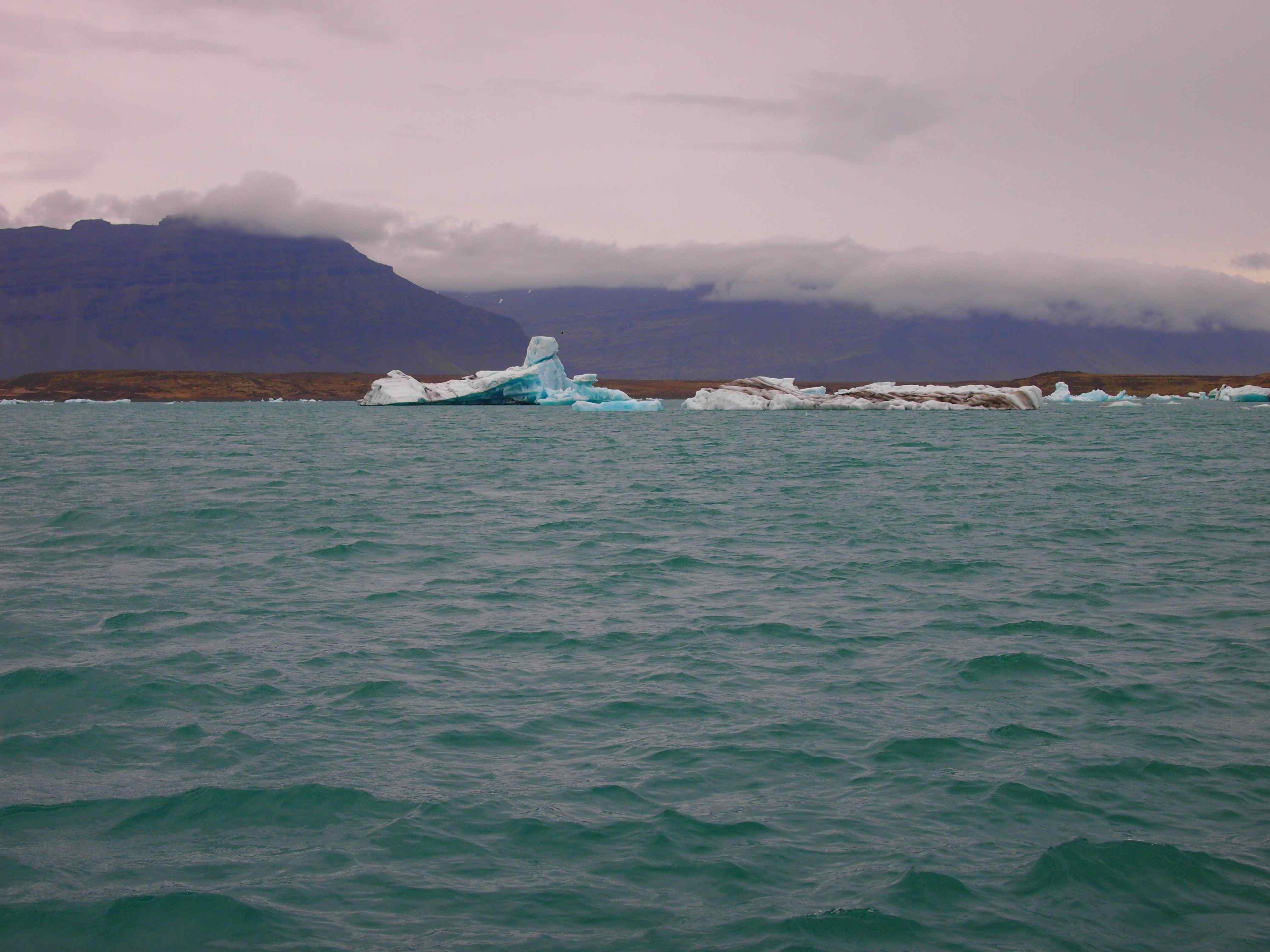 Jökulsárlón Boat 9