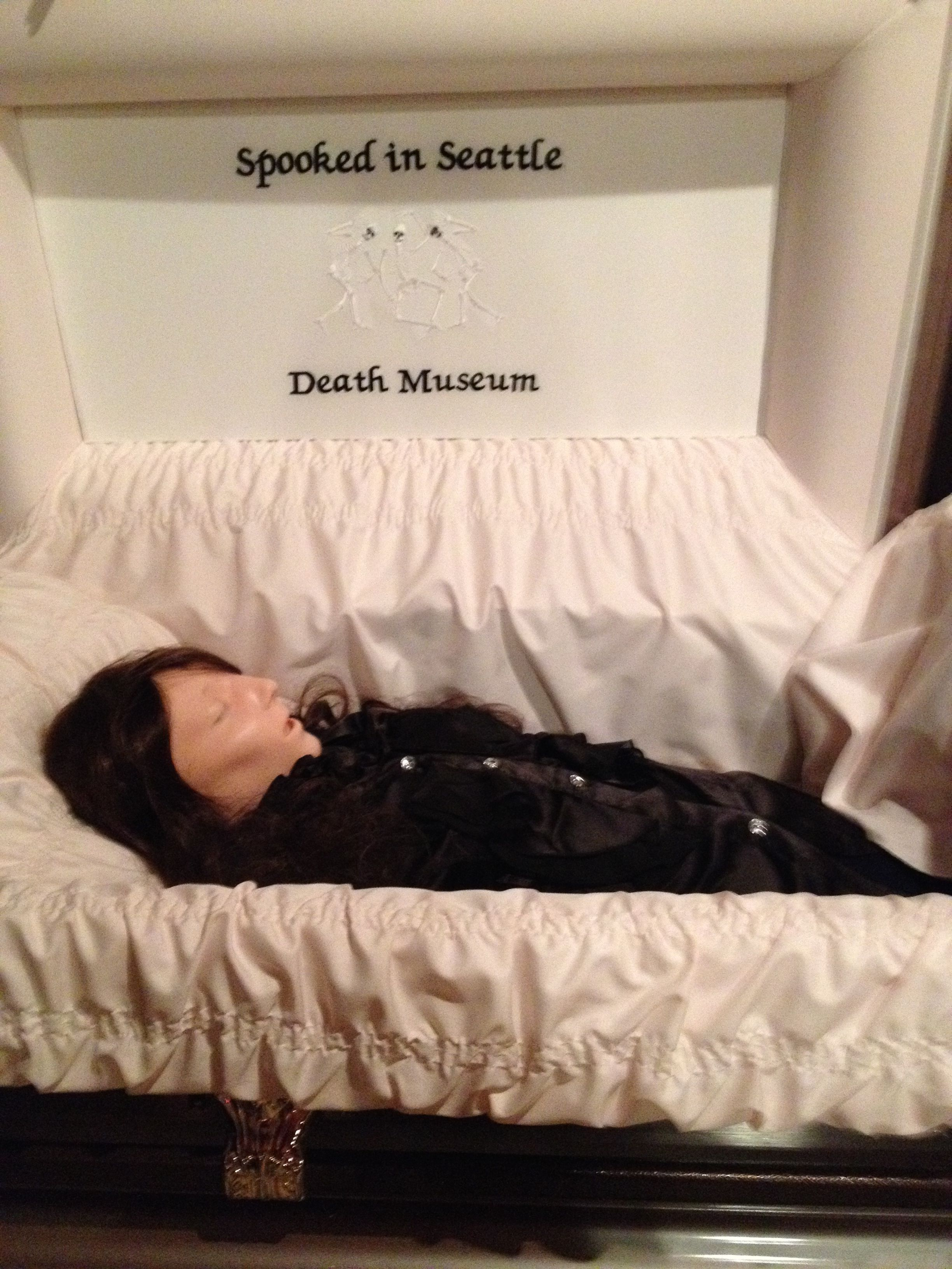 Lady Coffin
