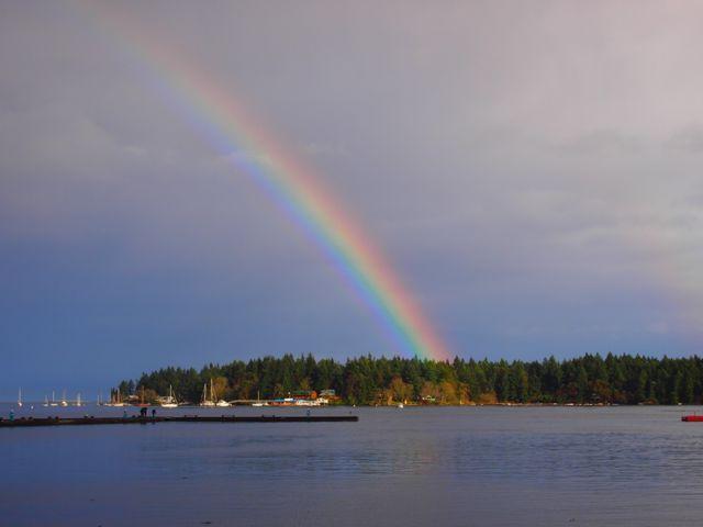 Rainbow Nanimo